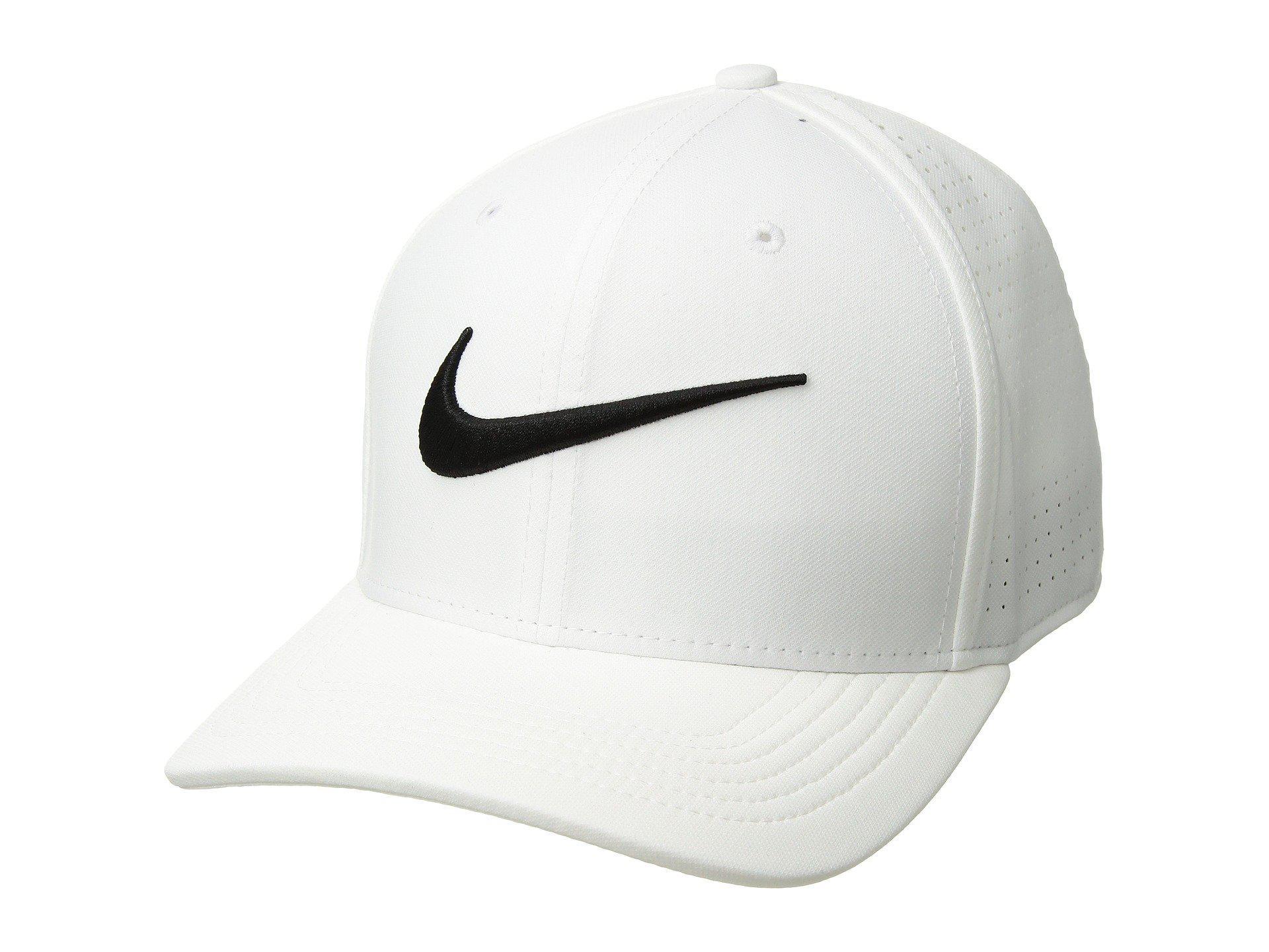 2765a06cbc6 Lyst - Nike Train Vapor Swooshflex Hat in White for Men - Save 48%