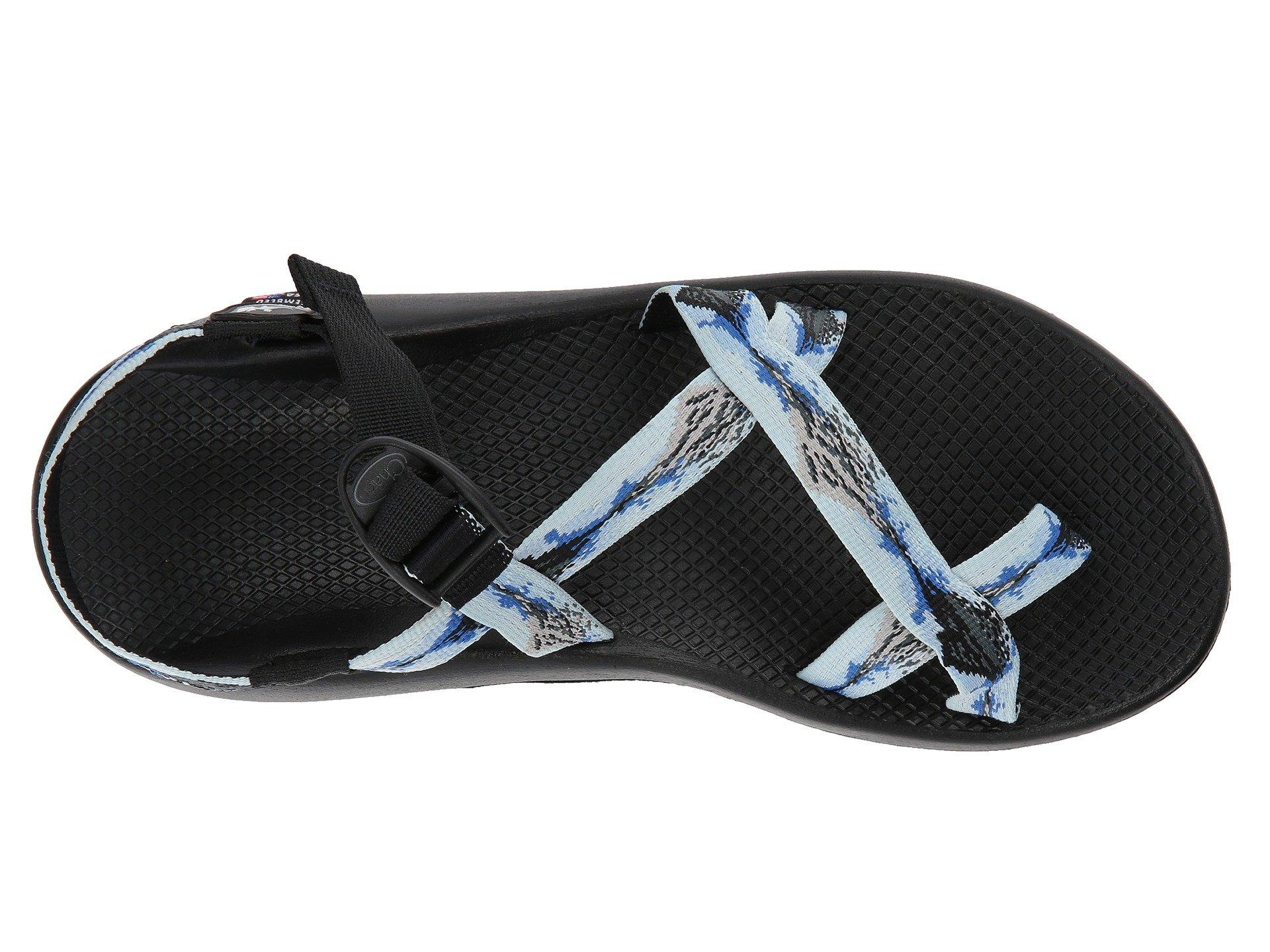 495f82ebcd4e Chaco - Black Z 2® Npf Glacier for Men - Lyst. View fullscreen