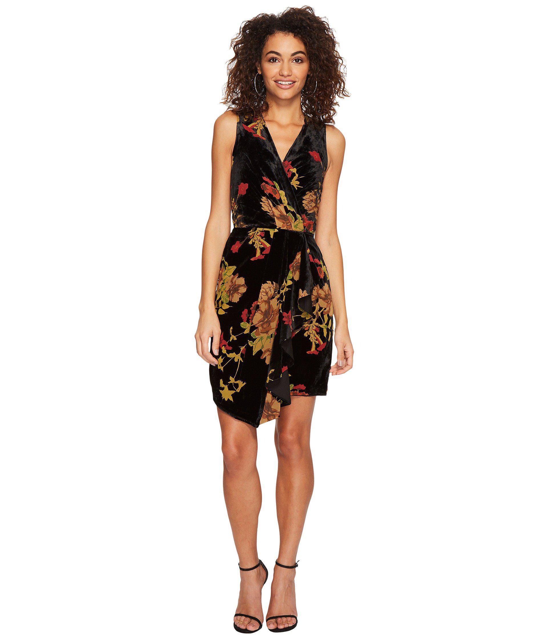 112ed4a4 Lyst - Adelyn Rae Alyse Sheath Dress in Black - Save 63%