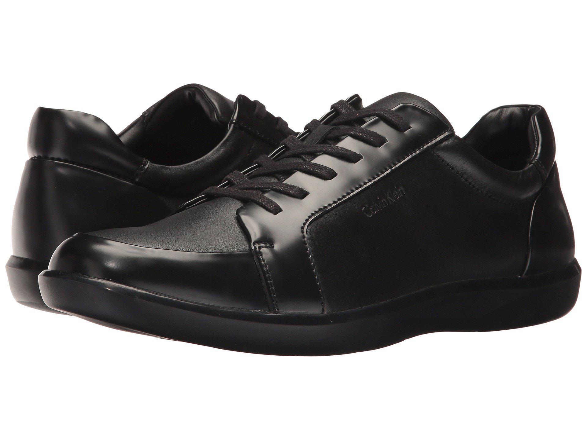 40925a4b29d3 Lyst - Calvin Klein Macabee in Black for Men - Save 14%