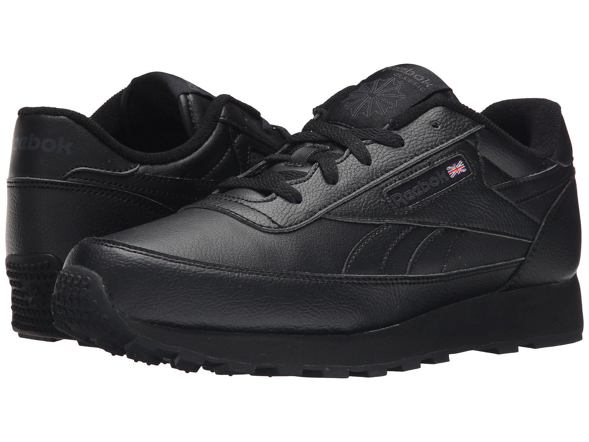44001e56d59 Lyst - Reebok Classic Renaissance in Black for Men