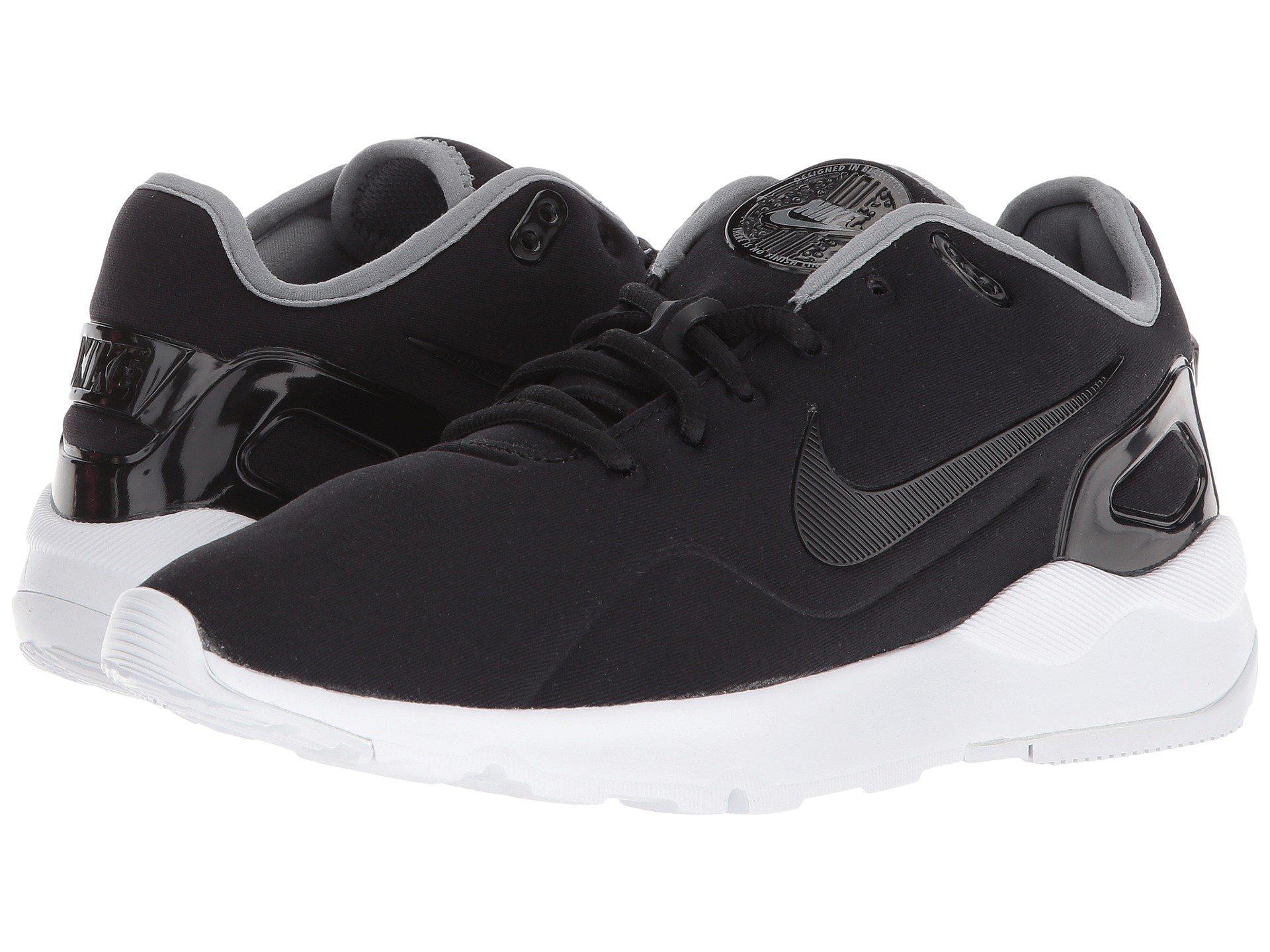 sale retailer 9a714 06d48 Nike. Women s Black Ld Runner Lw