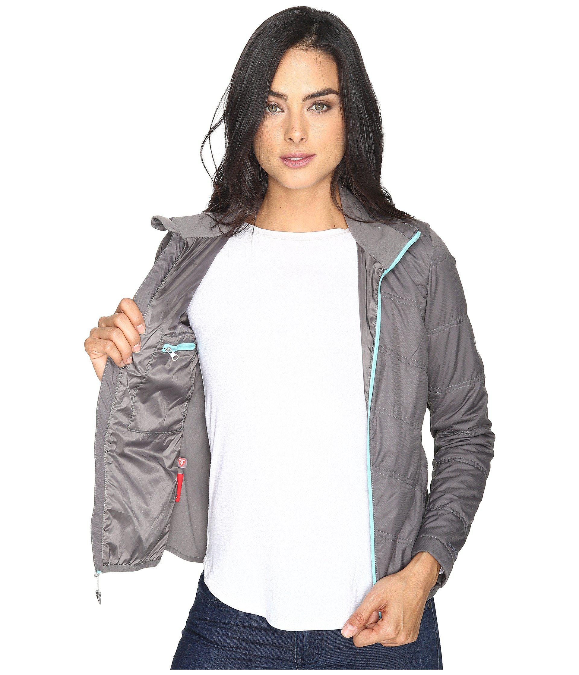 9a4834c2440a3 Gallery. Previously sold at: 6PM · Women's Pink Denim Jackets ...