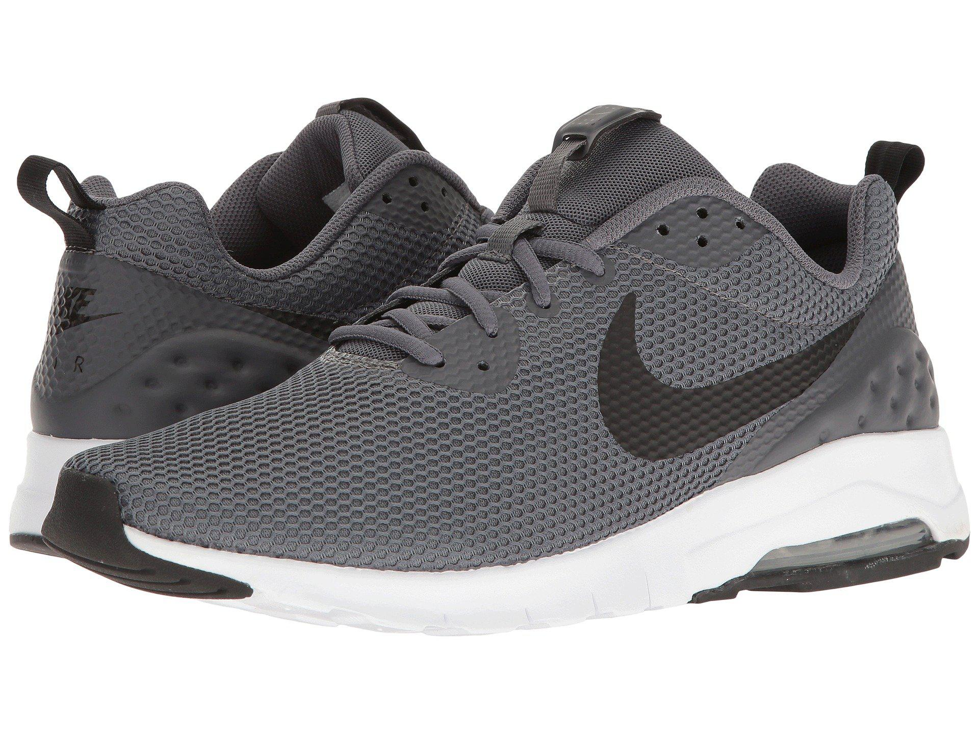 5330709eda Nike Air Max Motion Low Se in Gray for Men - Lyst