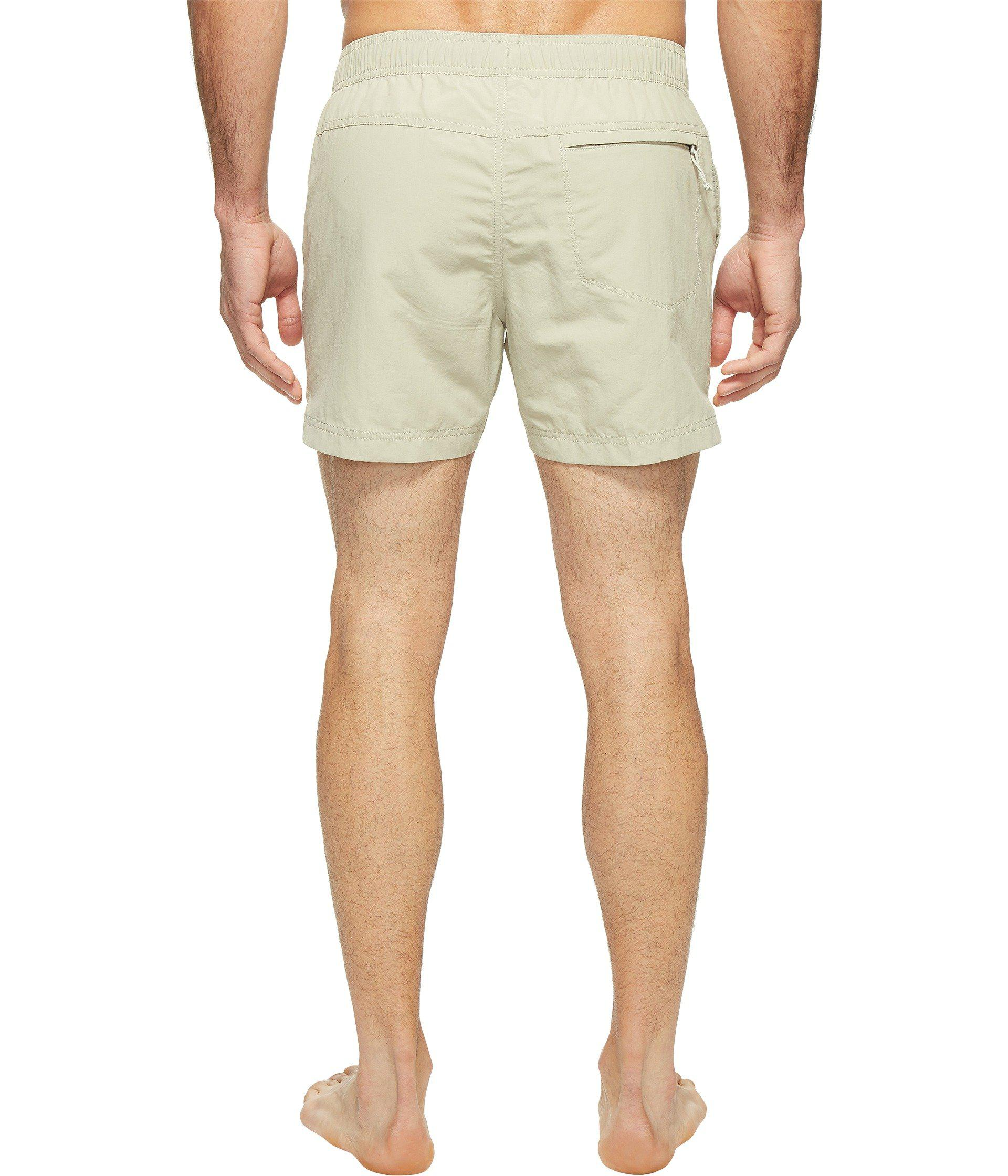 3064fcd76b The North Face Class V Pull-on Trunk - Short for Men - Lyst