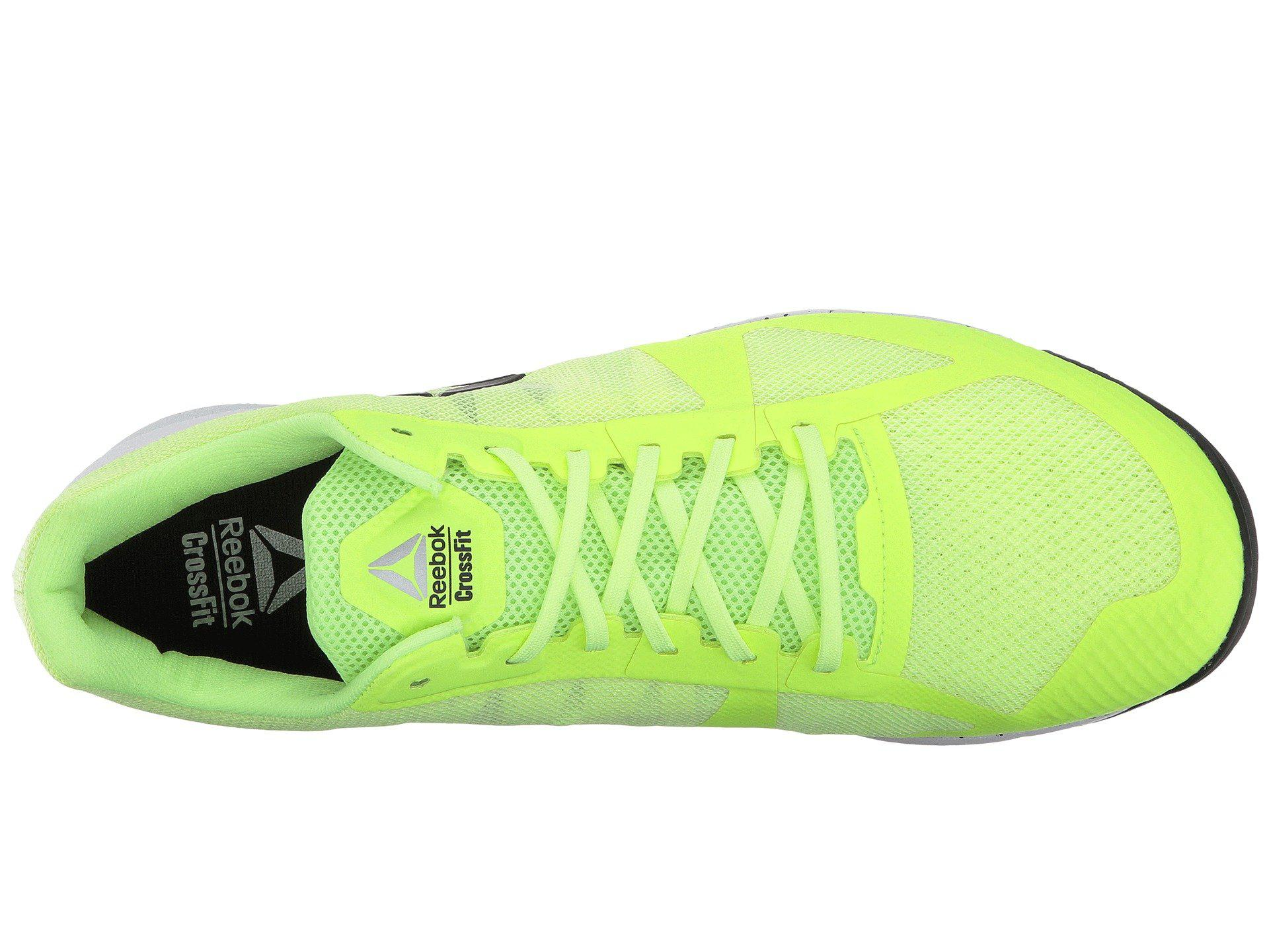 2f6e536ef5b5 Reebok - Green Crossfit® Speed Tr 2.0 for Men - Lyst. View fullscreen