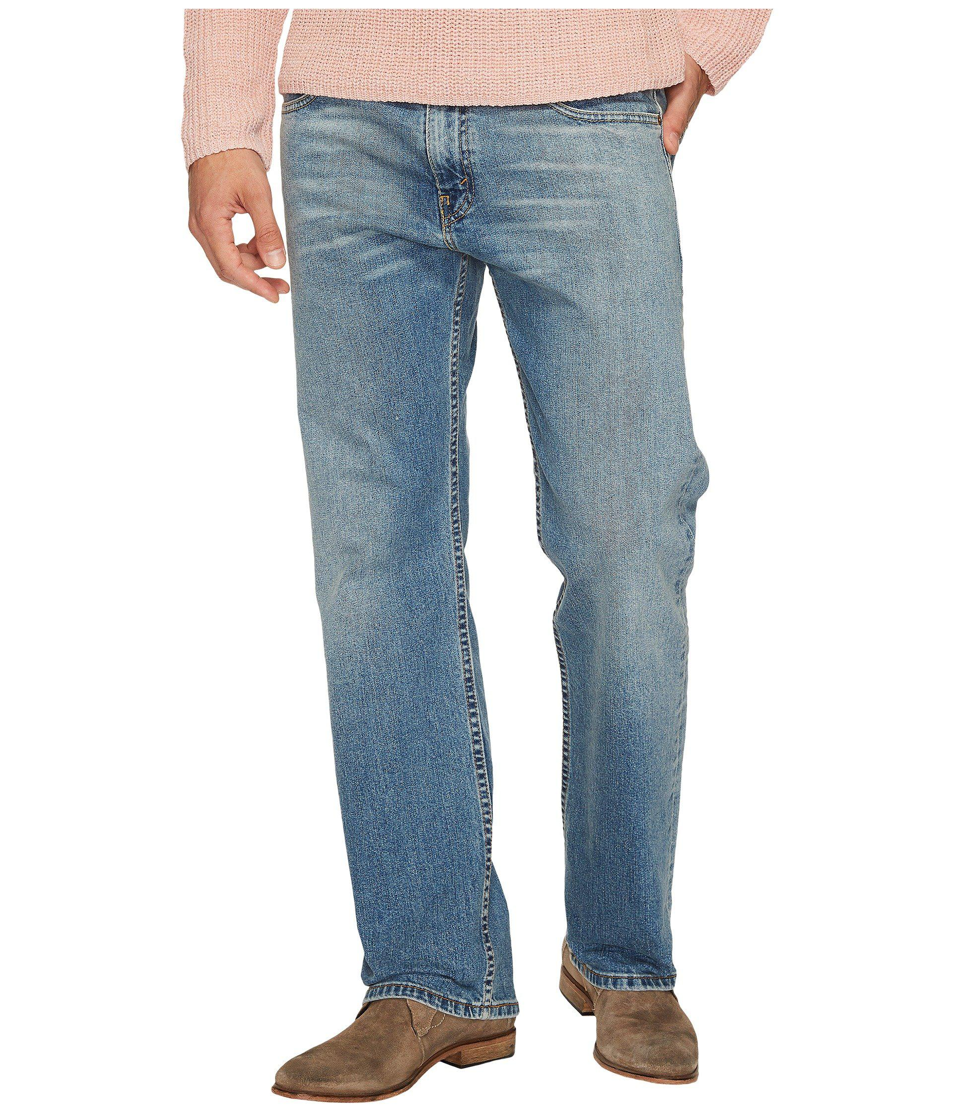 c61c47d8a71 Lyst - Levi's 569® Loose Straight Fit in Blue for Men