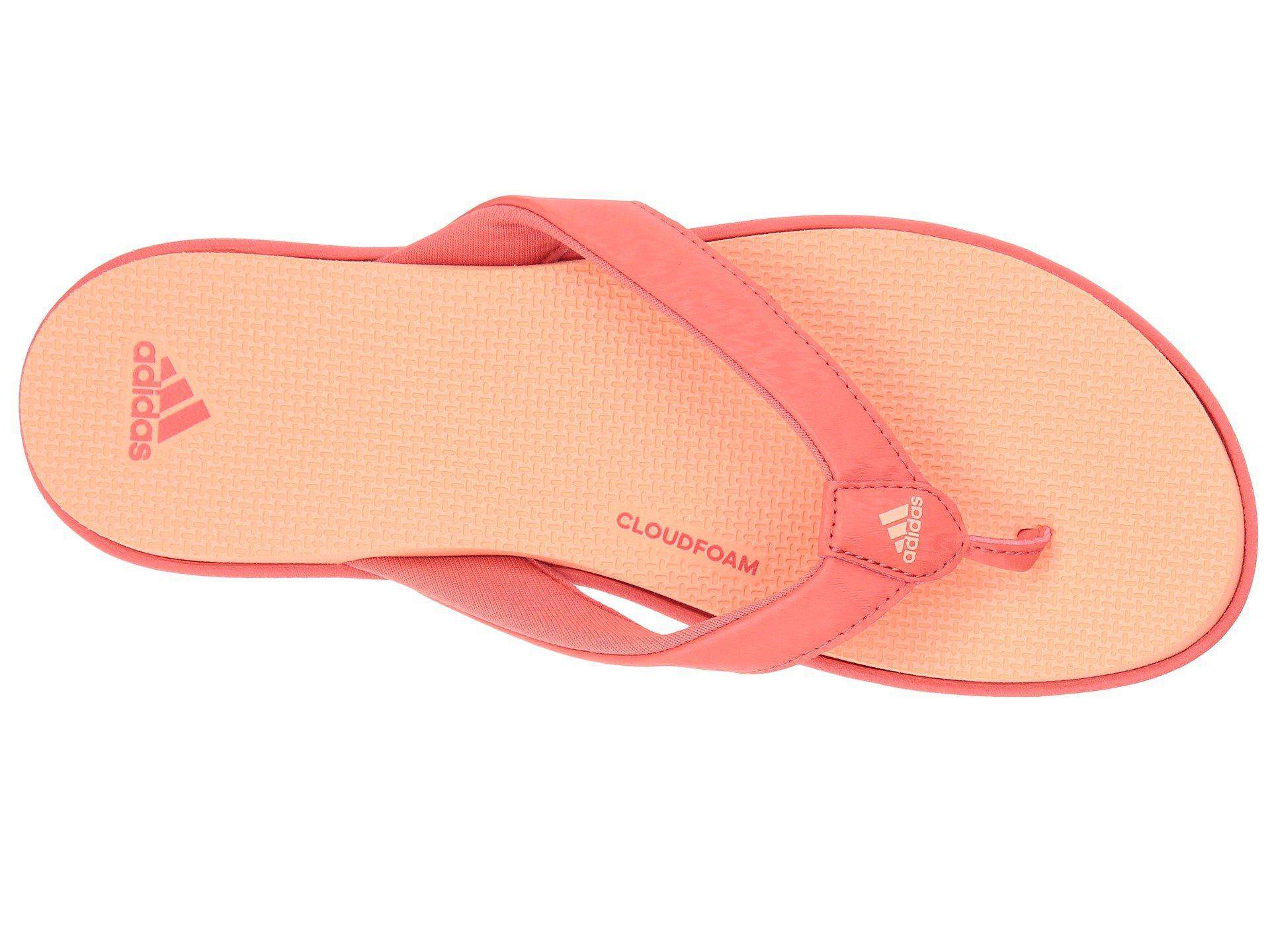 e5f56f7a3 Adidas - Pink Cloudfoam One Y - Lyst. View fullscreen