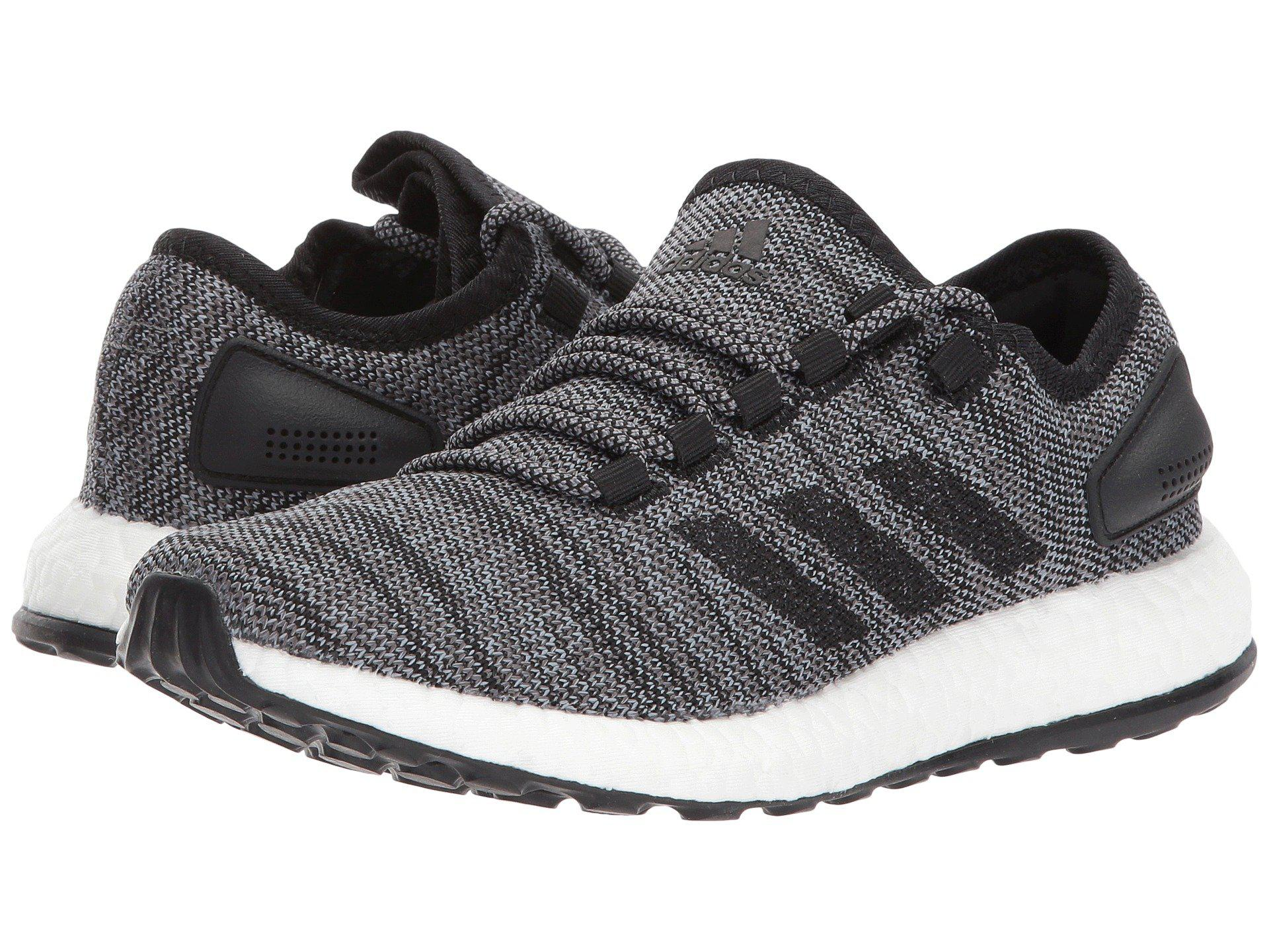 3be5def0e Lyst - Adidas Pureboost All Terrain in Black for Men
