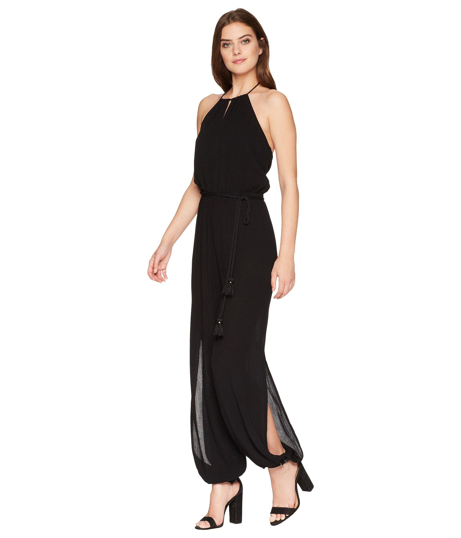 e049e8e75d6 Lyst - Jack BB Dakota Ximena Jumpsuit in Black - Save 19%