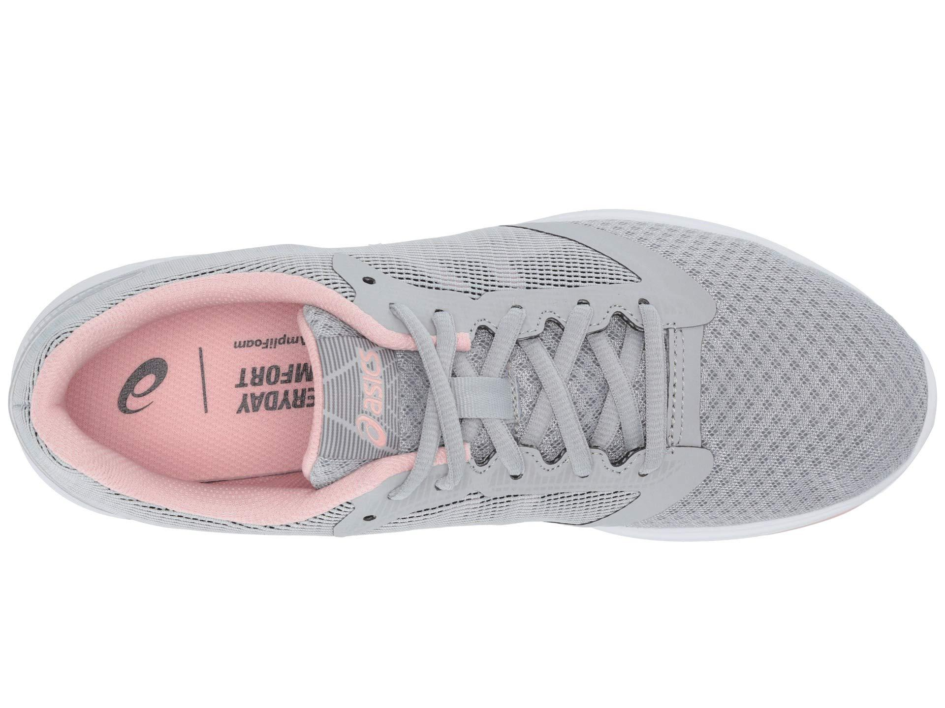 791a6a1b1bfd Lyst - Asics Patriot 10 in Gray - Save 22%