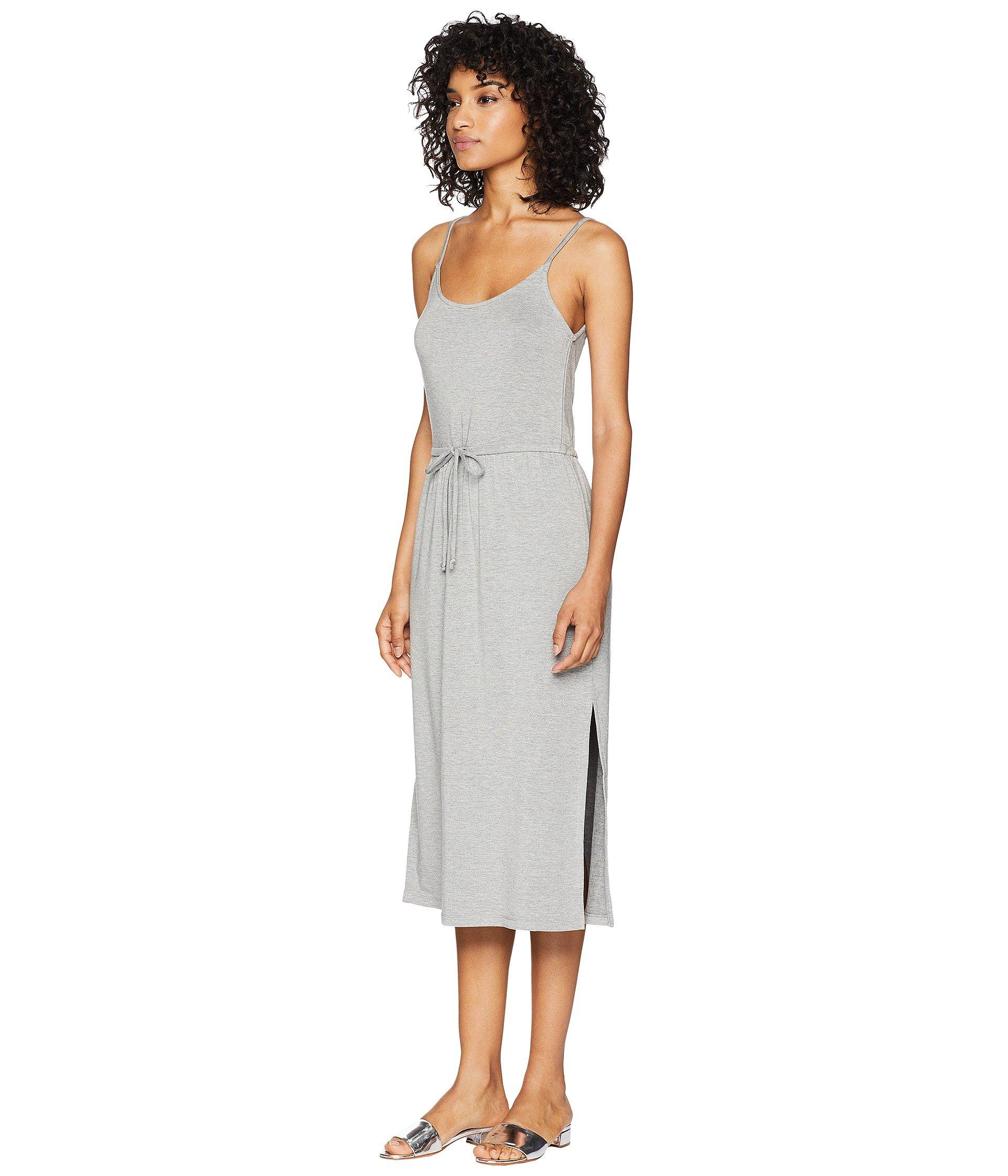 35c3cc0b4b02 Lyst - BB Dakota Everyday s Like Sunday Knit Dress in Gray - Save 44%