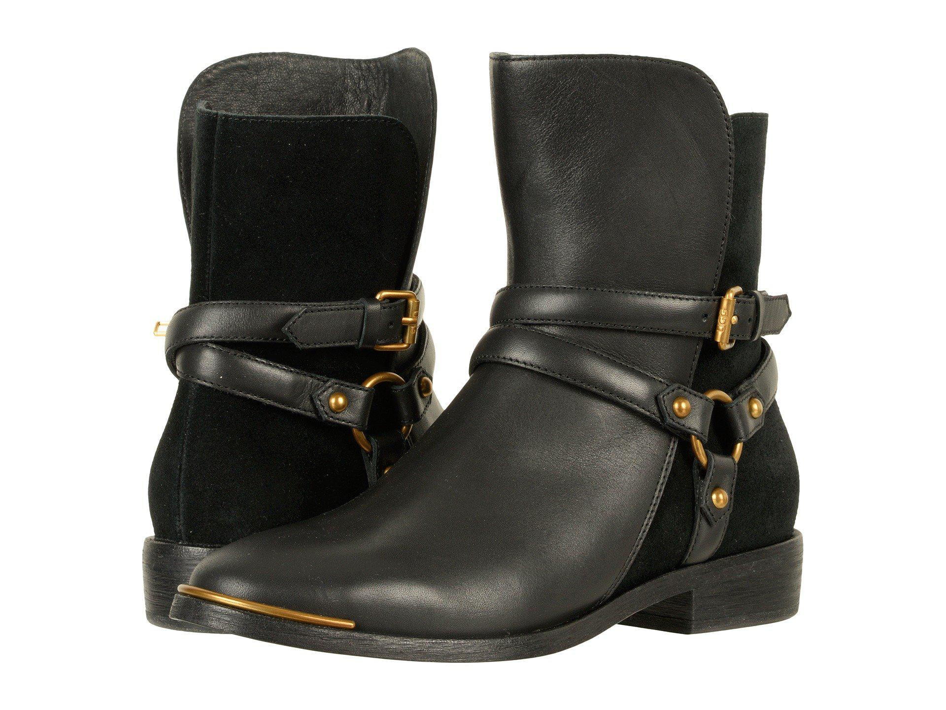 2d5bb22e2ec5 Lyst - UGG Kelby in Black