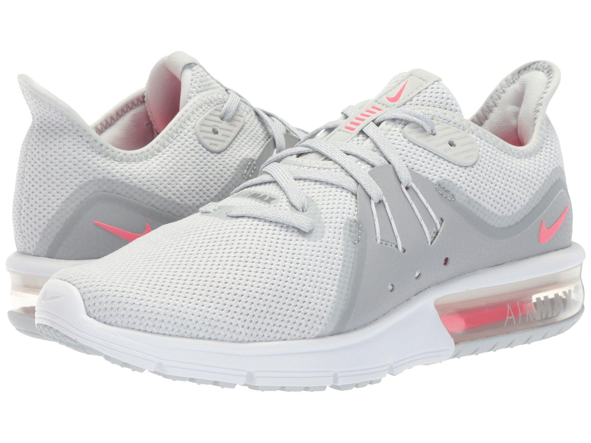 c2484520f28 Lyst - Nike Air Max Sequent 3 - Save 17%