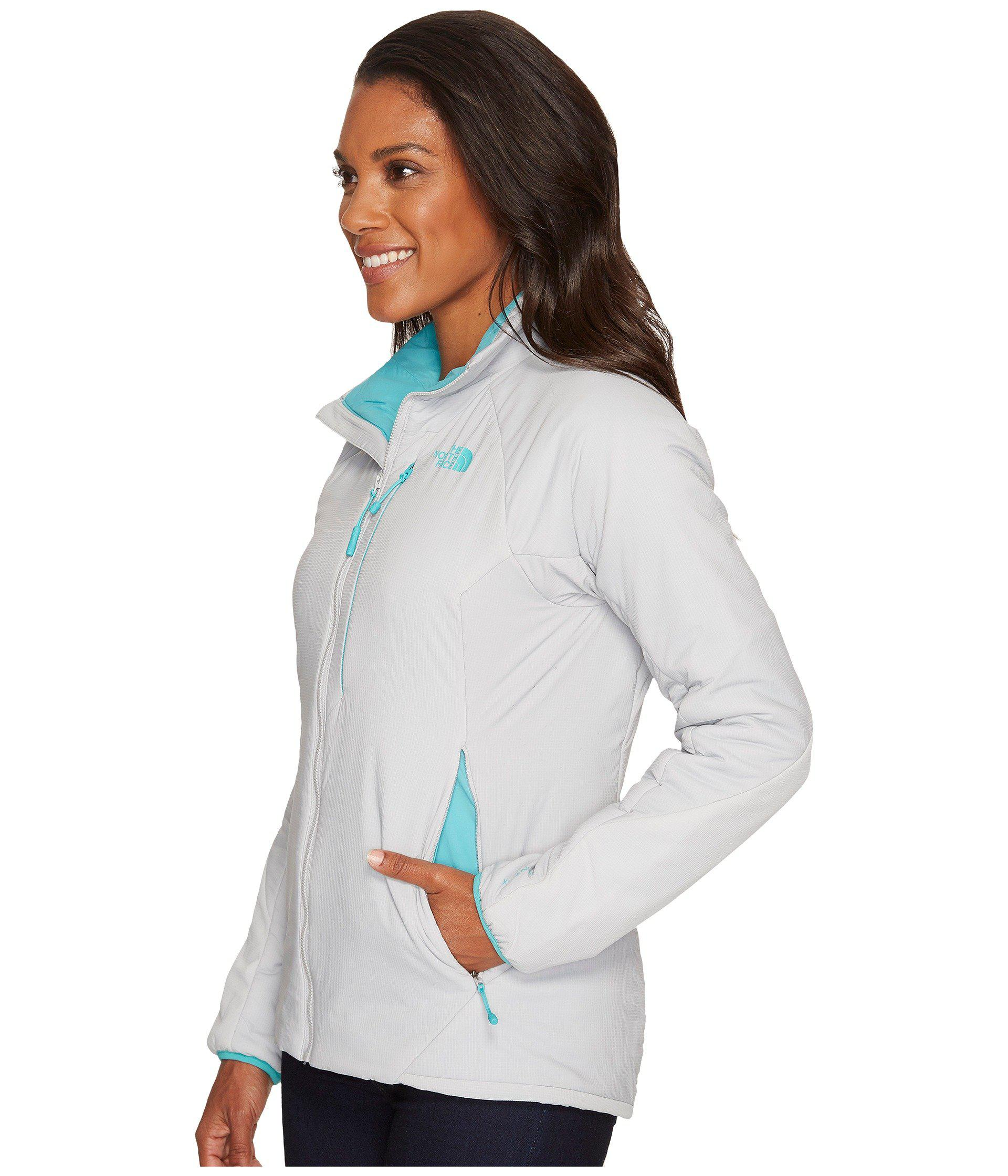 59c536bda183 Lyst - The North Face Ventrix Jacket in Blue - Save 43%