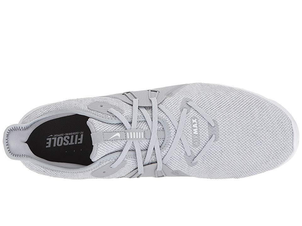 94b572edf8 Nike - Black Air Max Sequent 3 (wolf Grey/white/anthracite/metallic. View  fullscreen