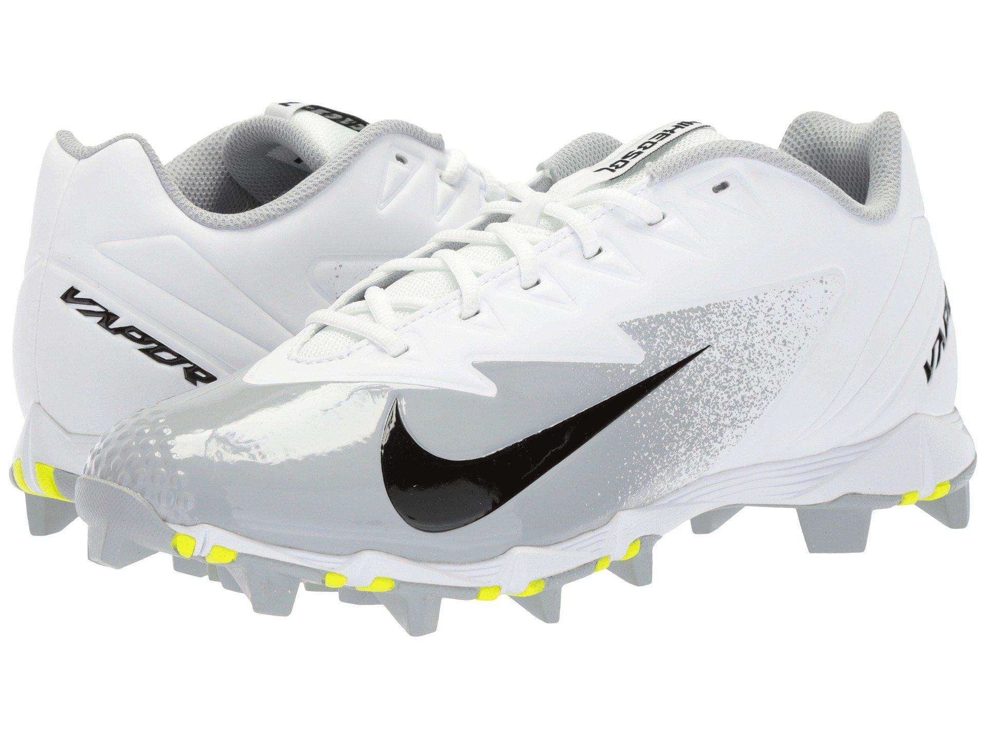 2520e16ca7a1 Lyst - Nike Vapor Ultrafly Keystone in White for Men - Save 17%