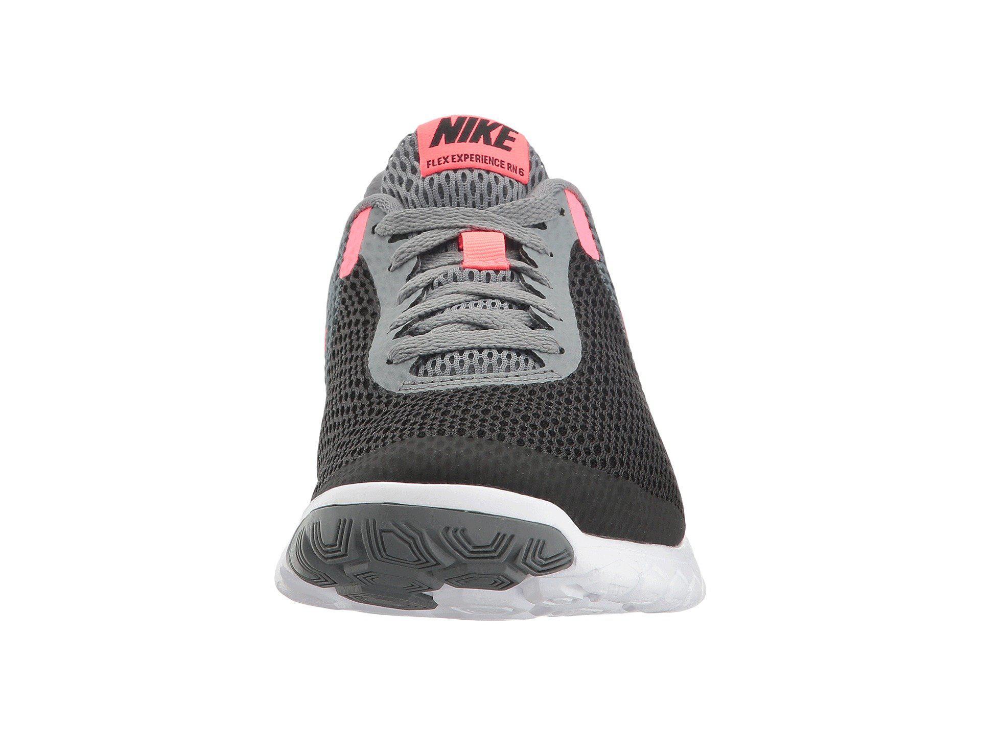 purchase cheap c7861 279d2 Lyst - Nike Flex Experience Rn 6