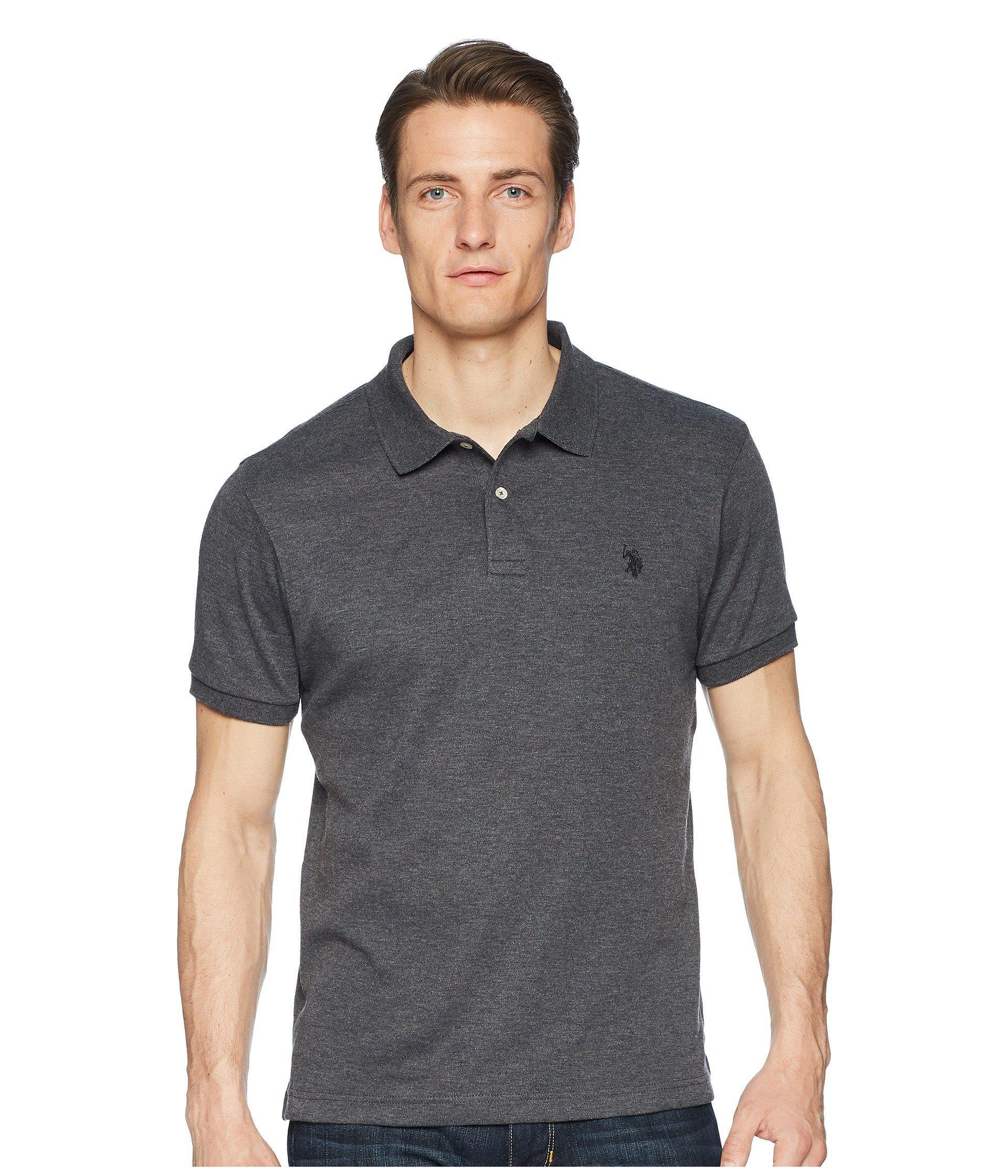 U S Polo Mens T Shirts