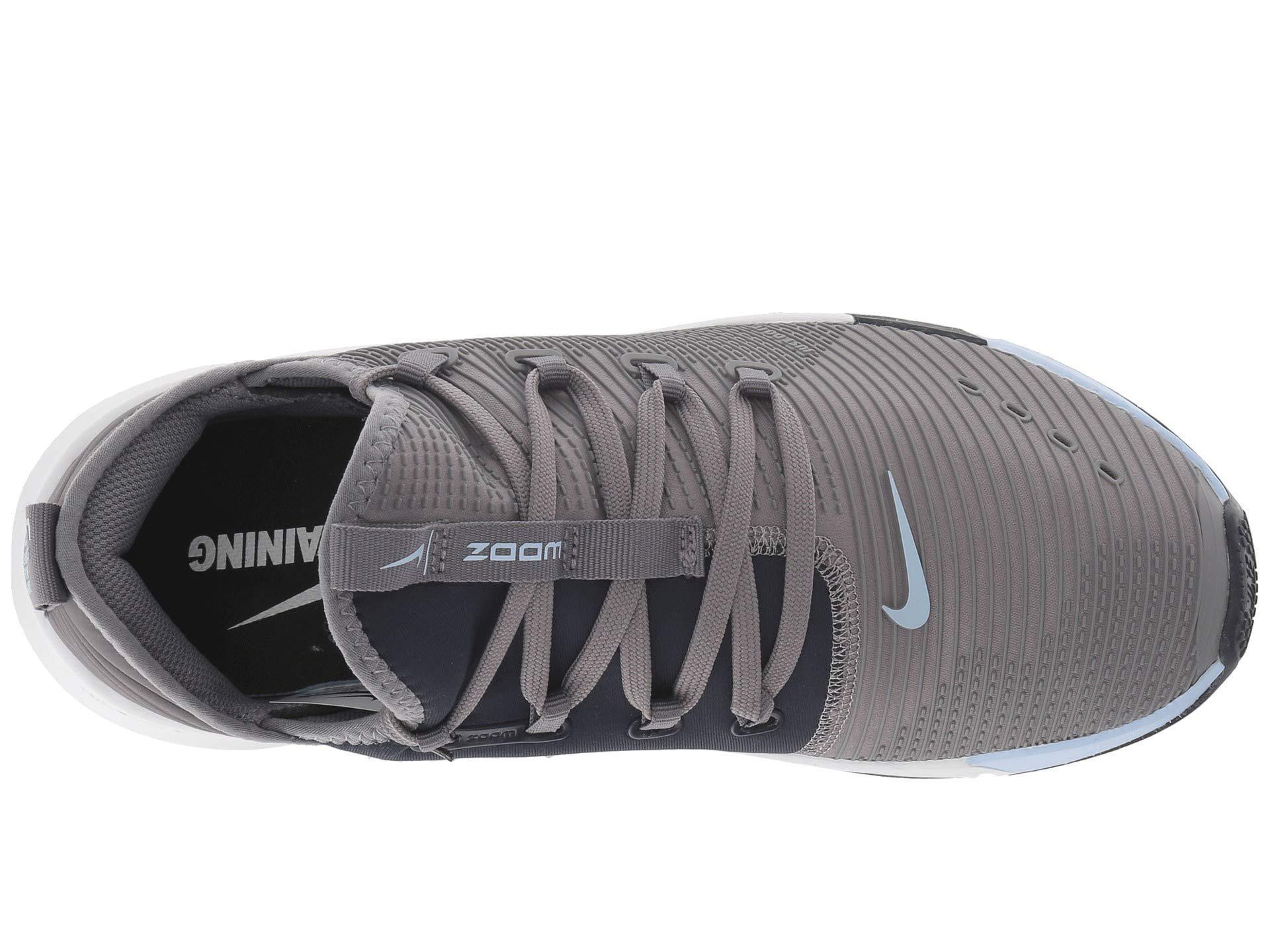 485bd86398 Nike - Gray Air Zoom Elevate - Lyst. View fullscreen