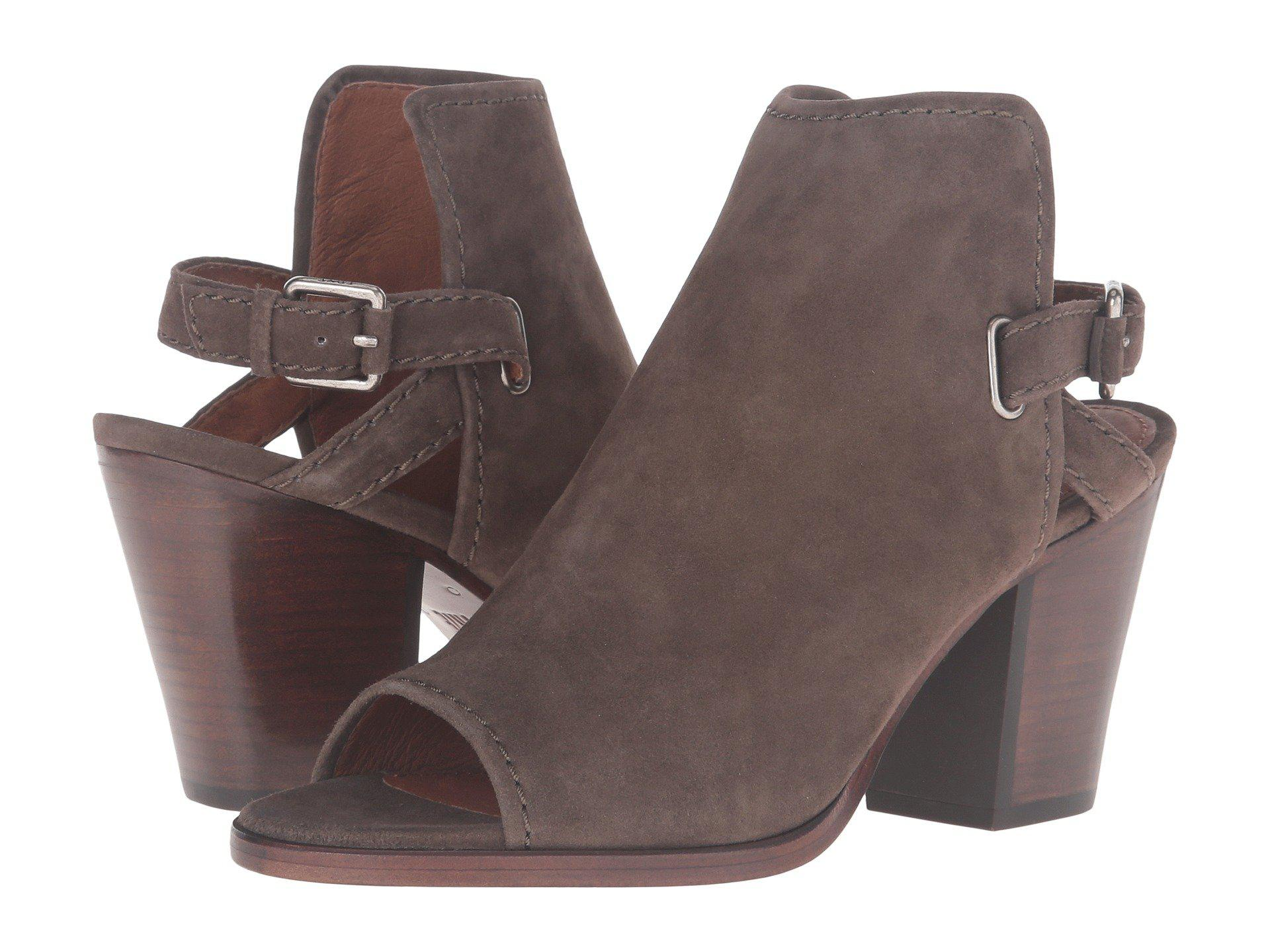 6bb581ef0cd Lyst - Frye Dani Shield Sling in Brown - Save 70%