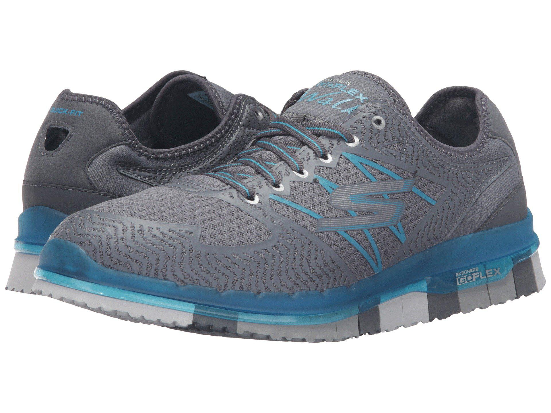 Skechers. Blue Go Flex - Momentum