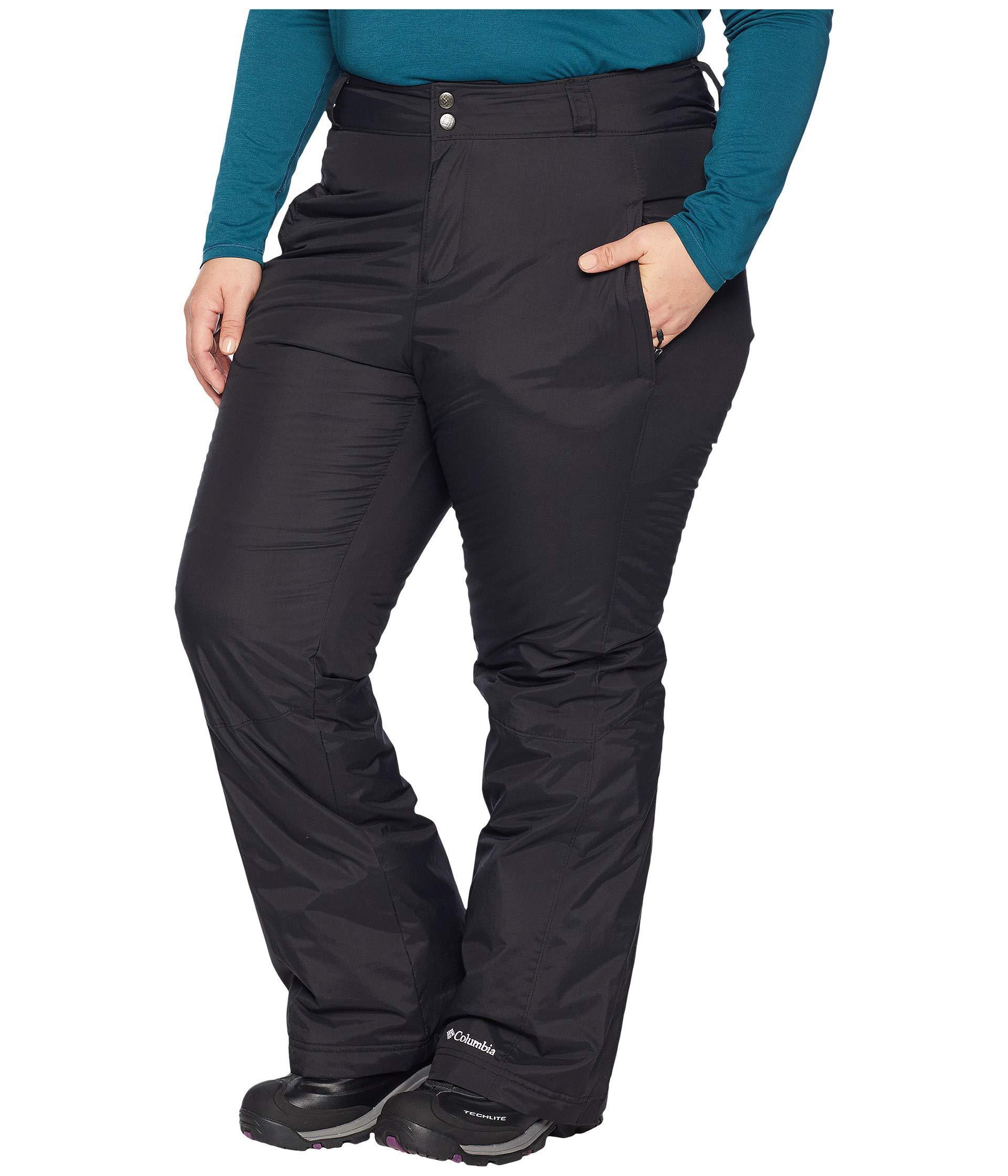 COLUMBIA MODERN MOUNTAIN 2.0 Ski Pants  Women/'s 1X  New  $125
