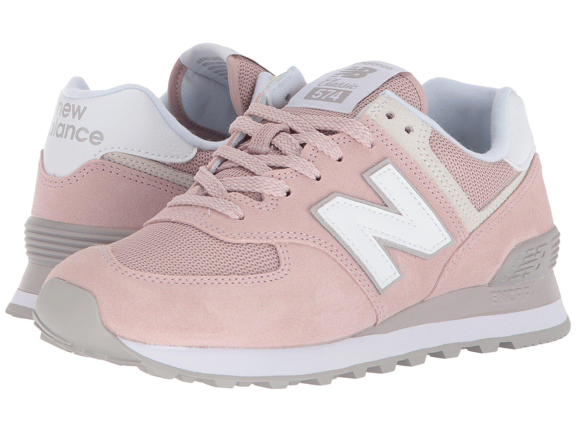 new balance wl574v2 sneaker donna