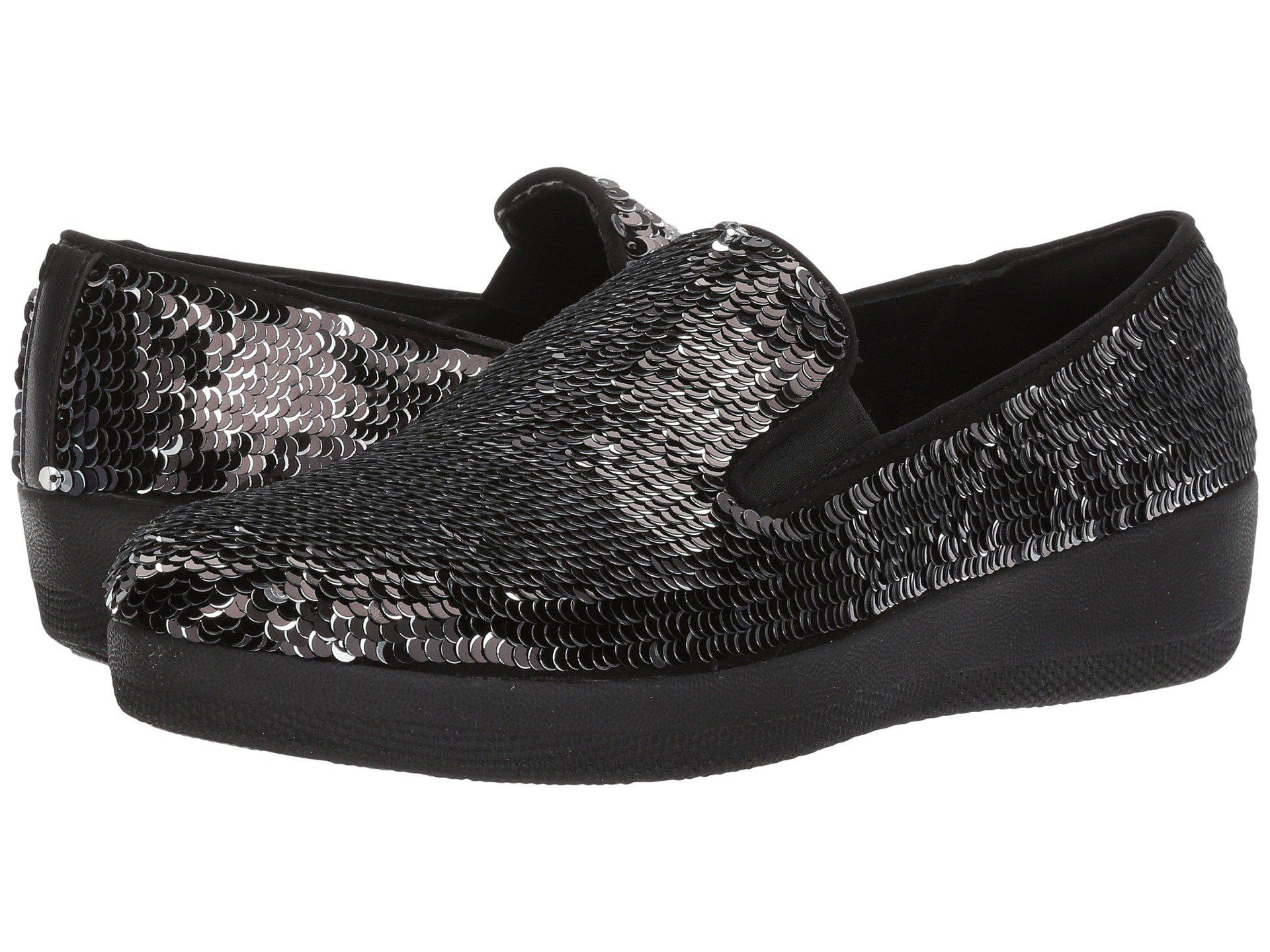 FitFlop Superskate w/ Sequins
