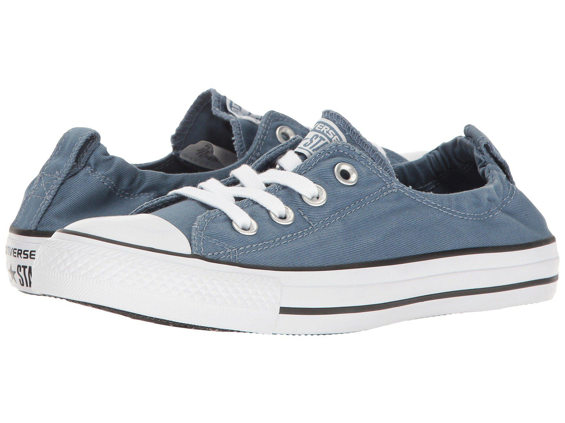 Converse Chuck Taylor All-Star Shoreline Slip Washed
