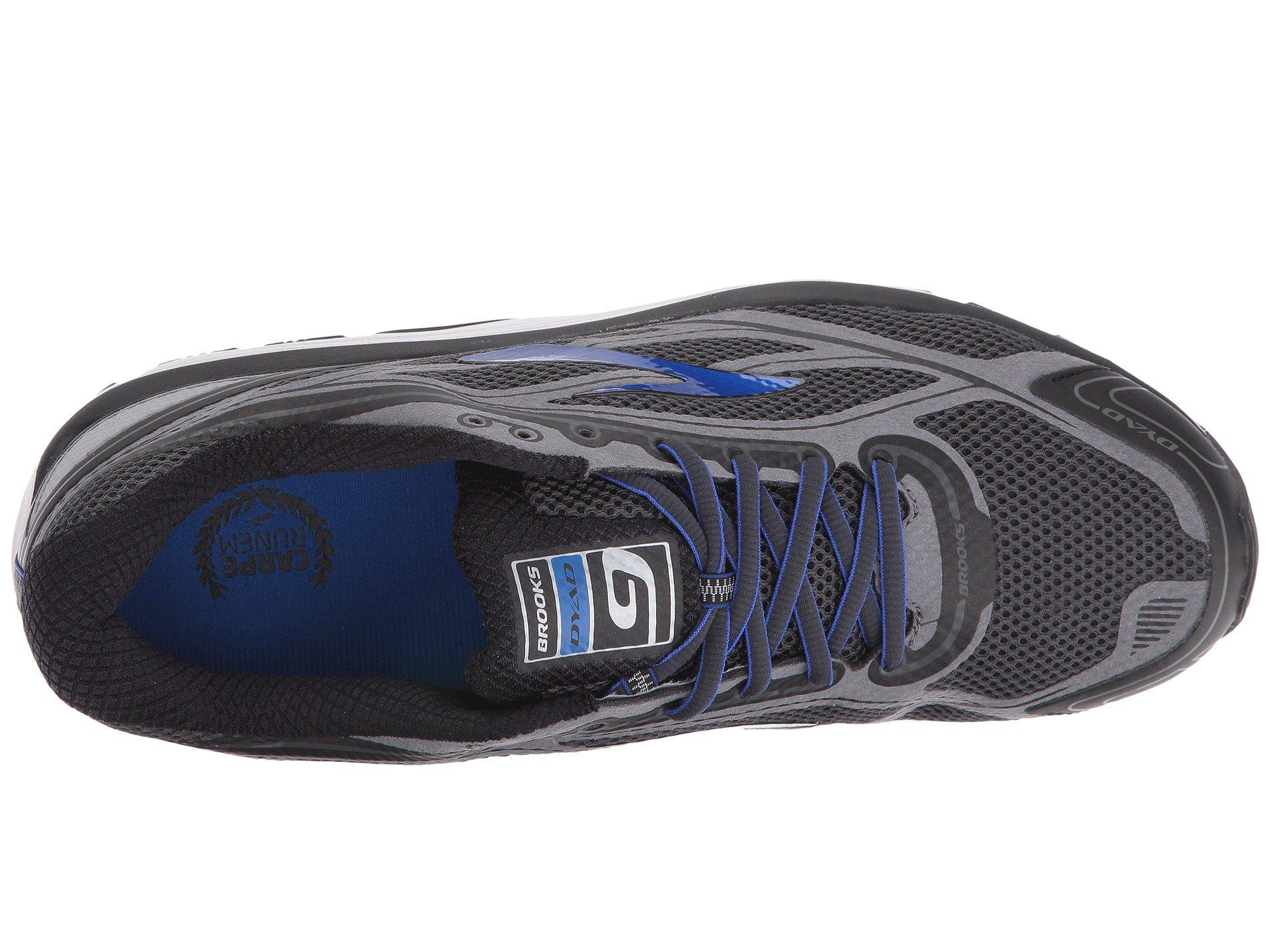 0a9fe57271e Brooks - Blue Dyad 9 for Men - Lyst. View fullscreen