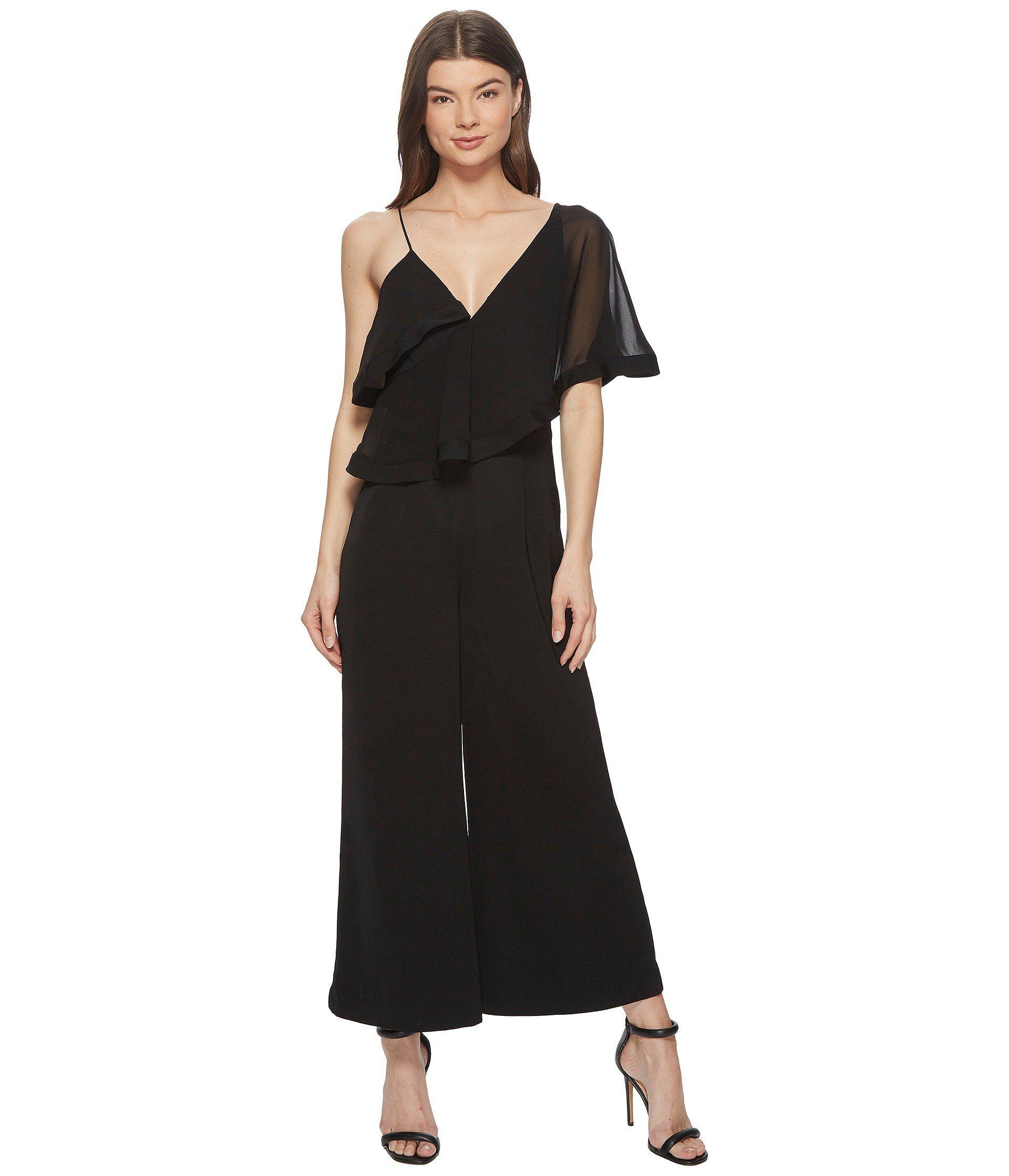 12337478f40 Lyst - Keepsake No Love Jumpsuit in Black - Save 50%