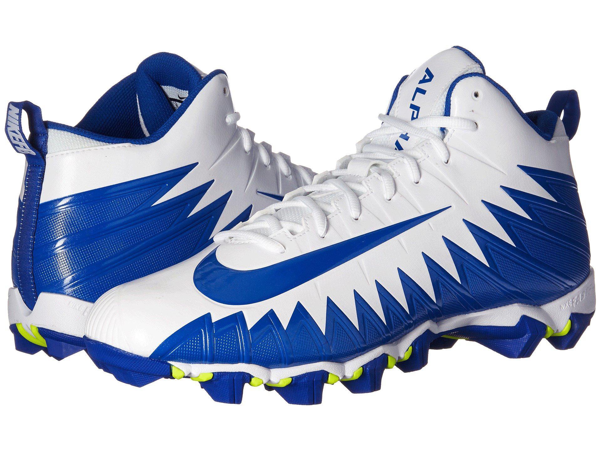 For In Men Shark Alpha Nike Blue Lyst Menace Yq1PIw