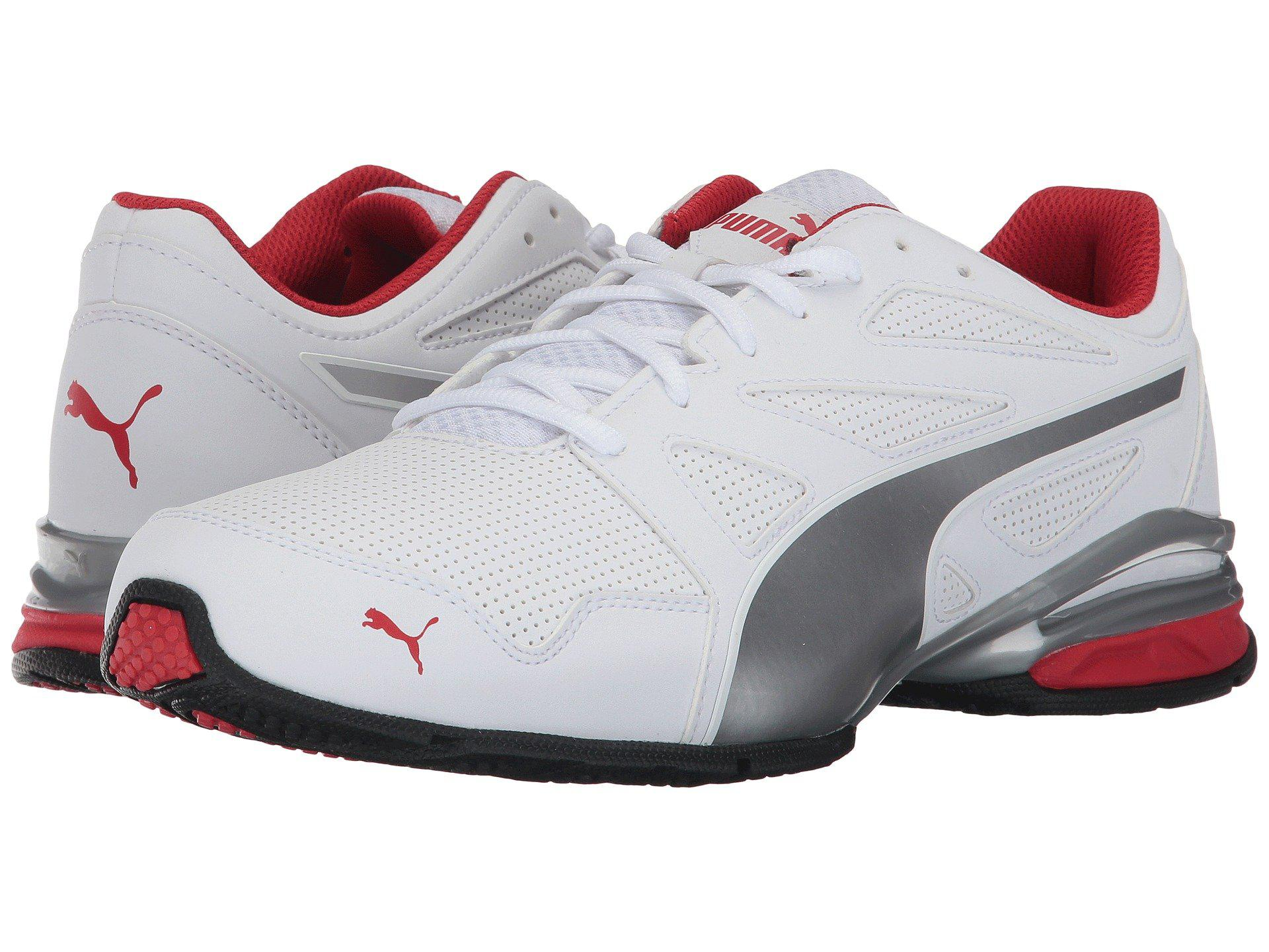 1f666a0b67e8 Lyst - PUMA Tazon Modern Sl Fm in White for Men