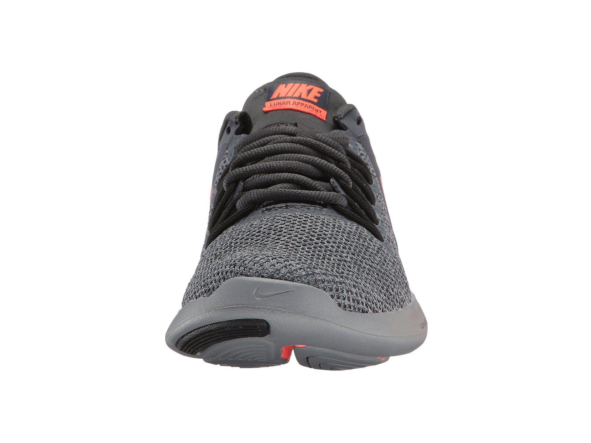 6711d45dc1b5 Lyst - Nike Lunar Apparent for Men