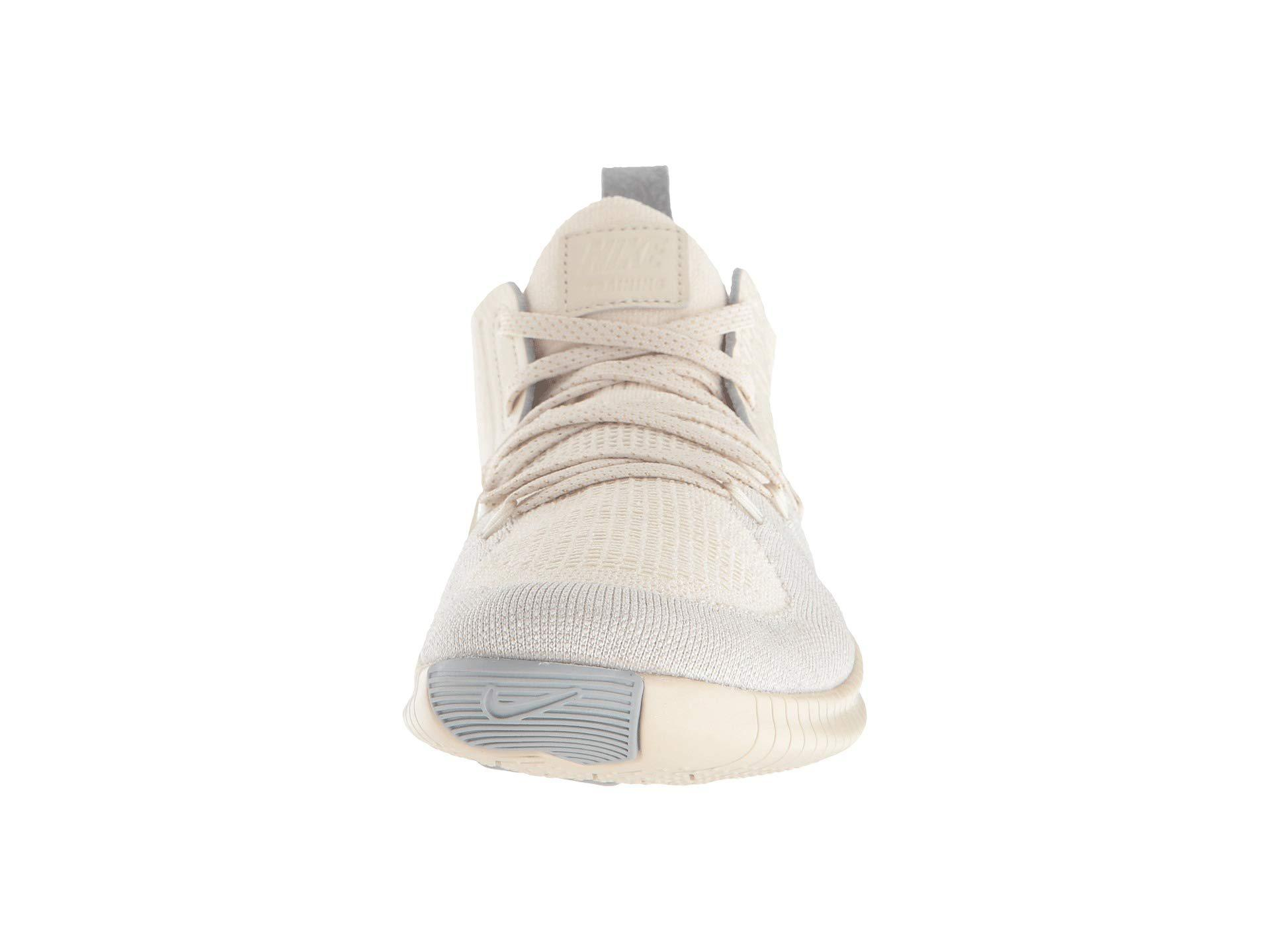 5c54287a43ff Nike - Natural Free Tr Flyknit 3 Champagne - Lyst. View fullscreen