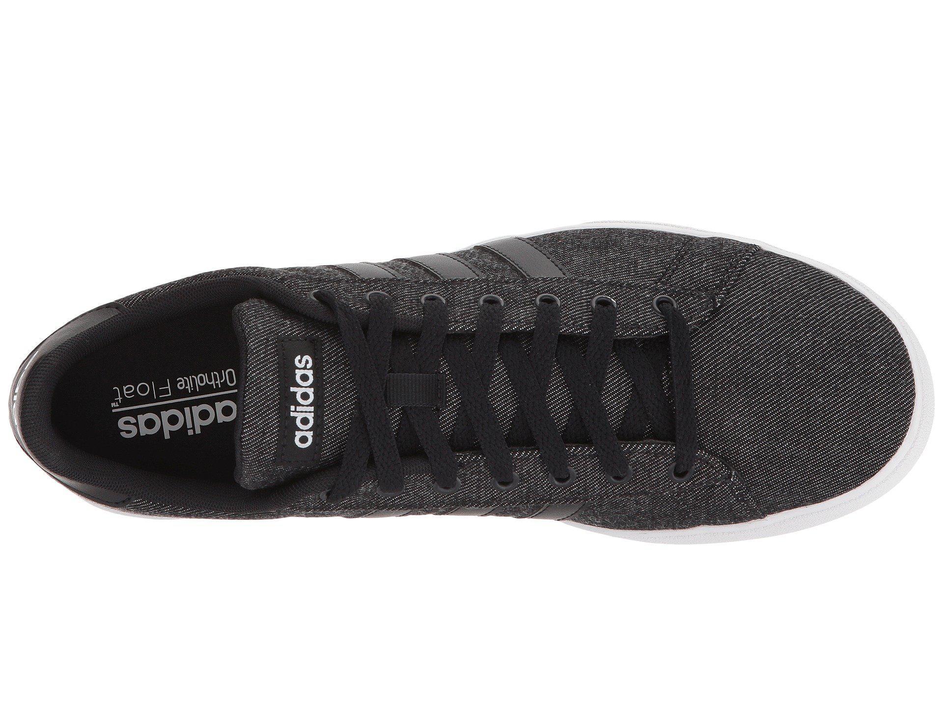 timeless design e3352 85b0f Adidas - Black Daily 2.0 for Men - Lyst. View fullscreen