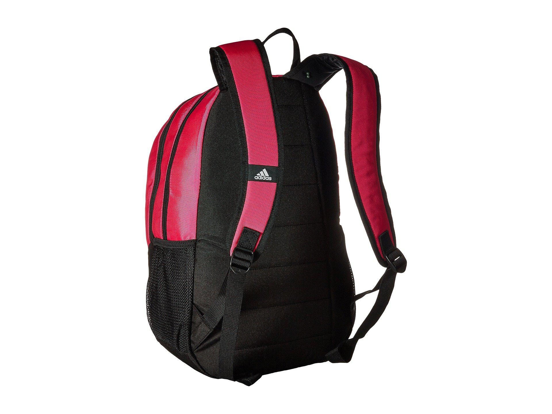 Adidas - Multicolor Striker Ii Team Backpack - Lyst. View fullscreen a38ea9964eb6b