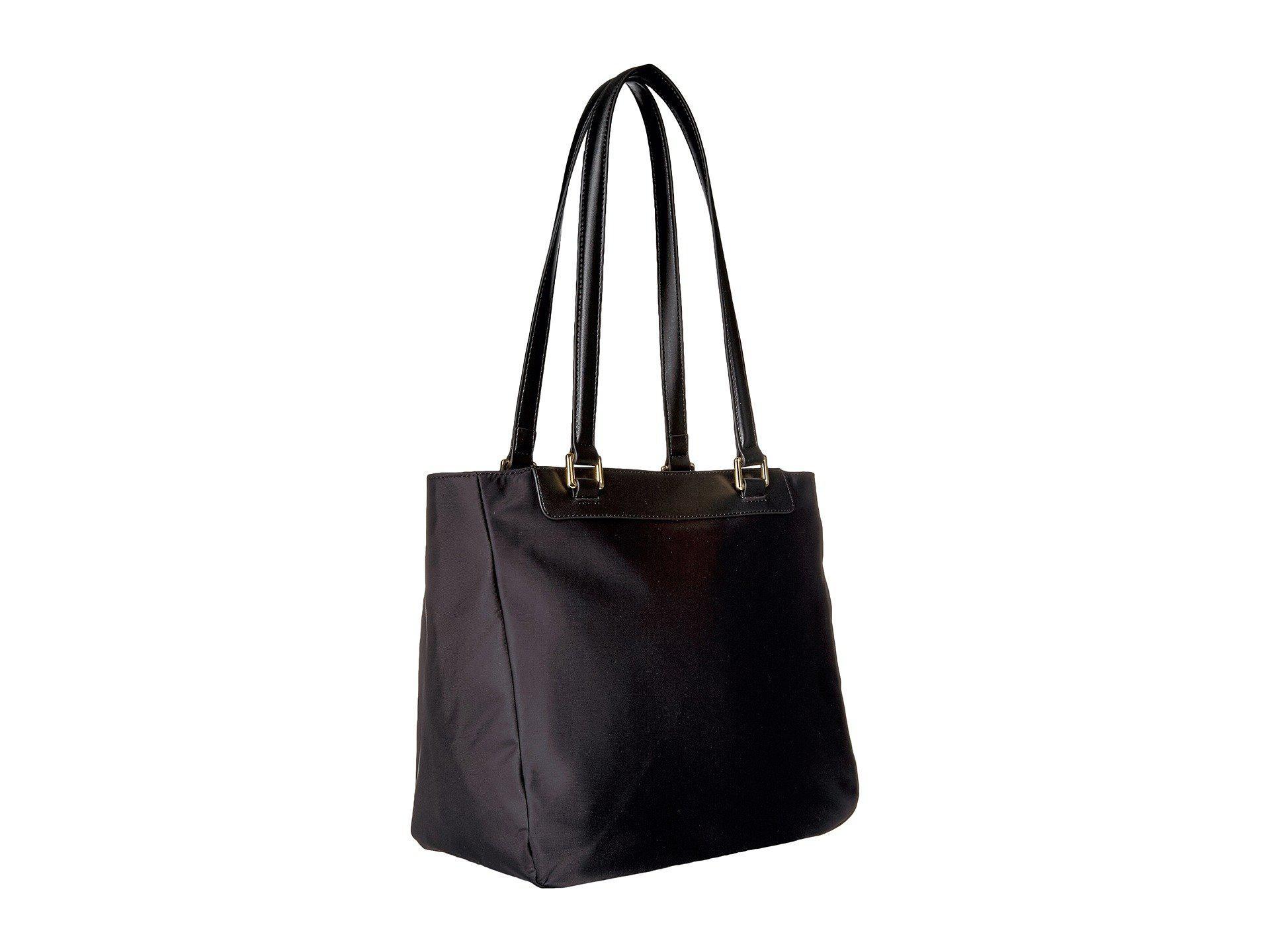 Paula tote bag - Black Uma g2ZduVg6