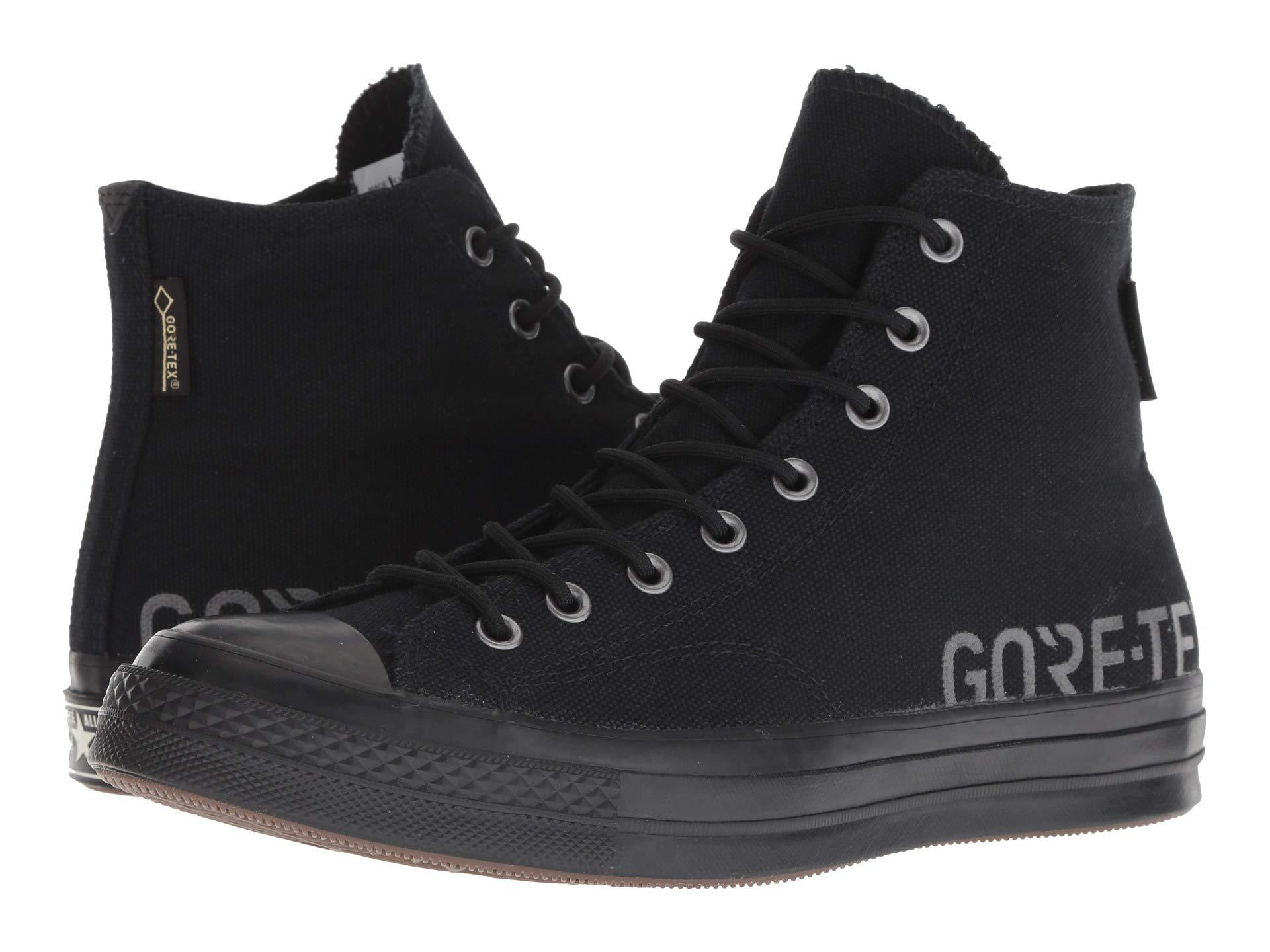 b2fb5e22ce3 Lyst - Converse Chuck 70 - Gore-tex Hi in Black - Save 25%