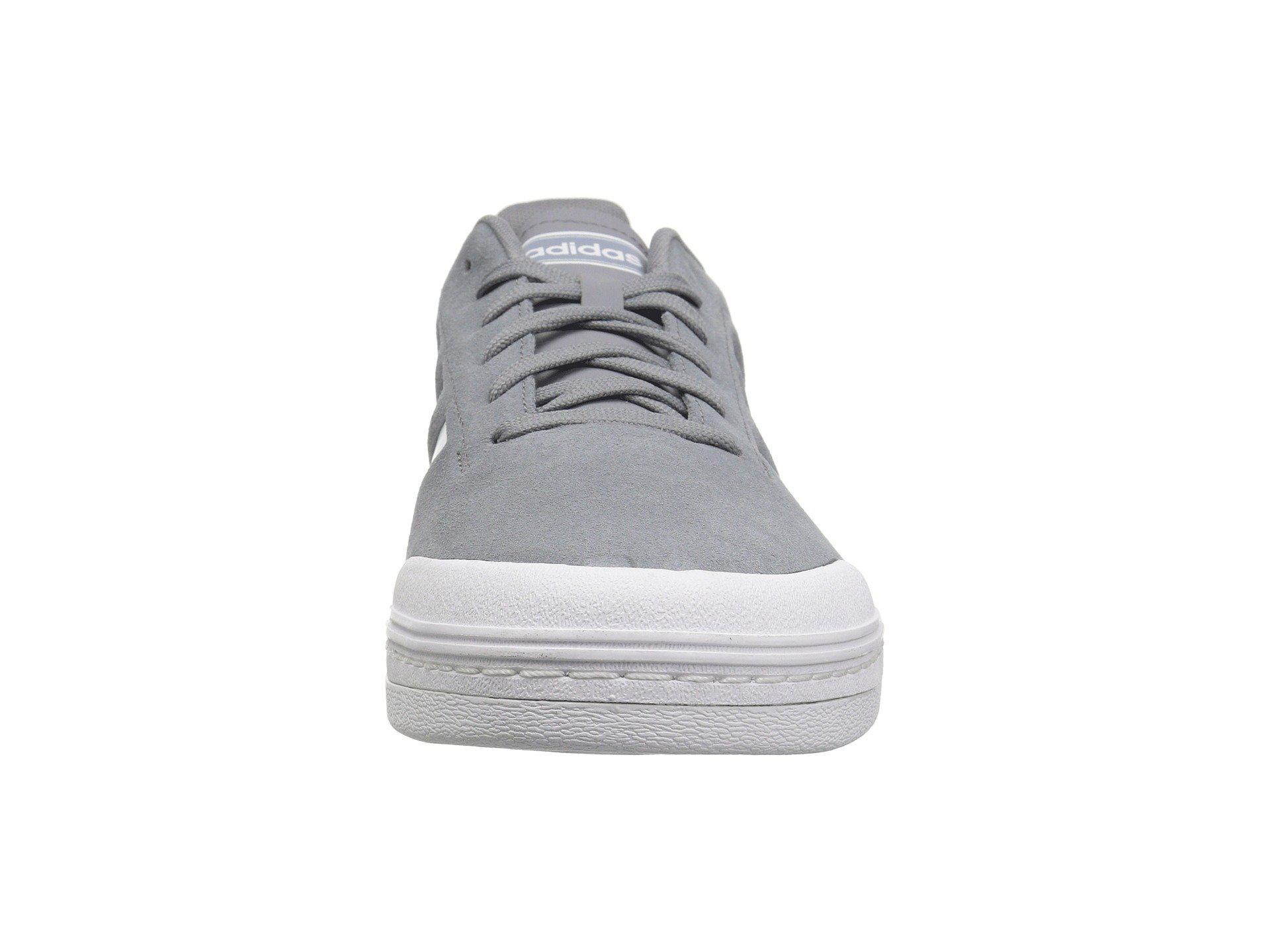 83548289eaf4 Lyst - adidas Court 70s in Gray for Men