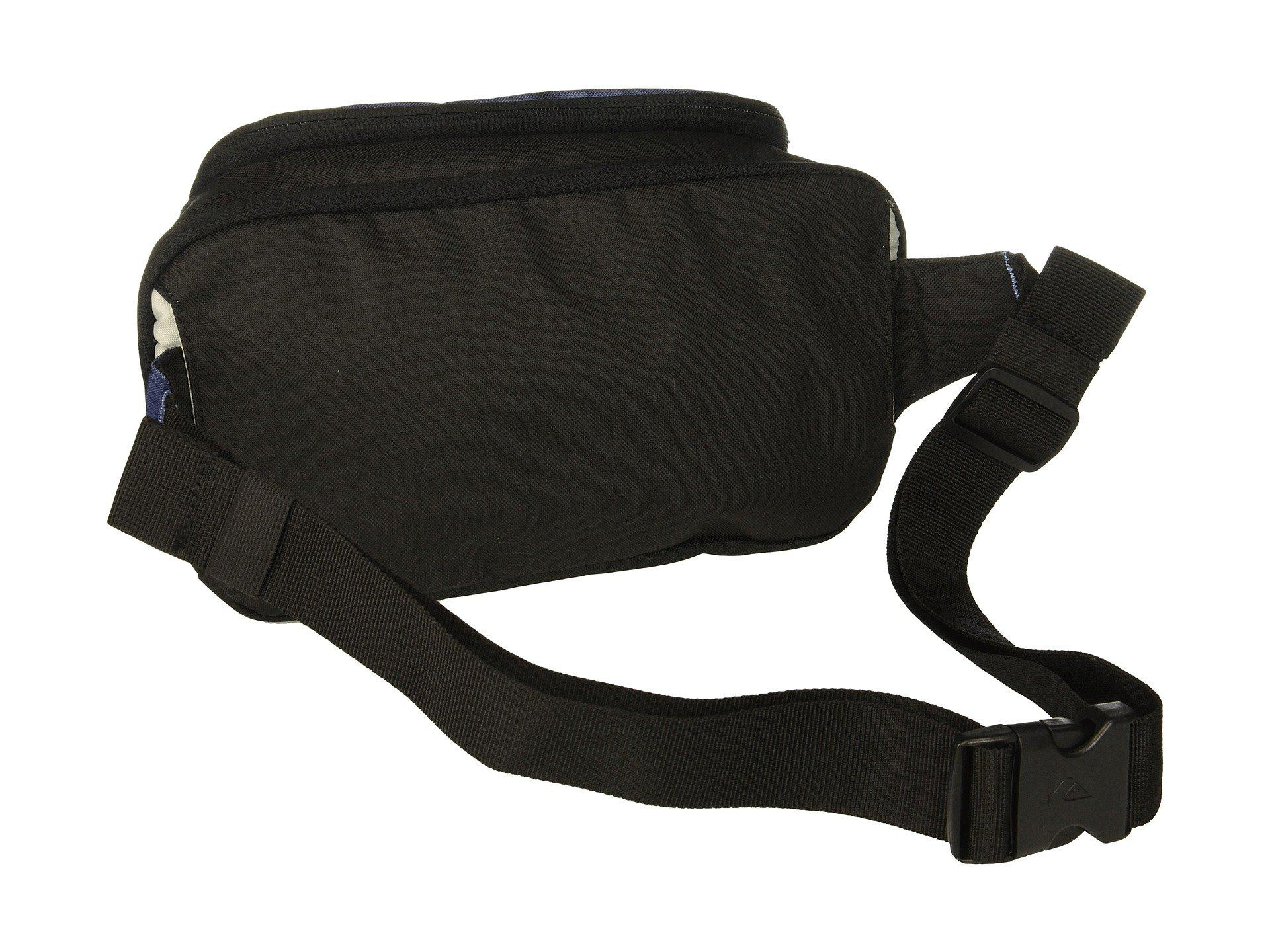 6275d069fcbff ... Lone Walker Ii Waist Bag for Men - Lyst. View fullscreen