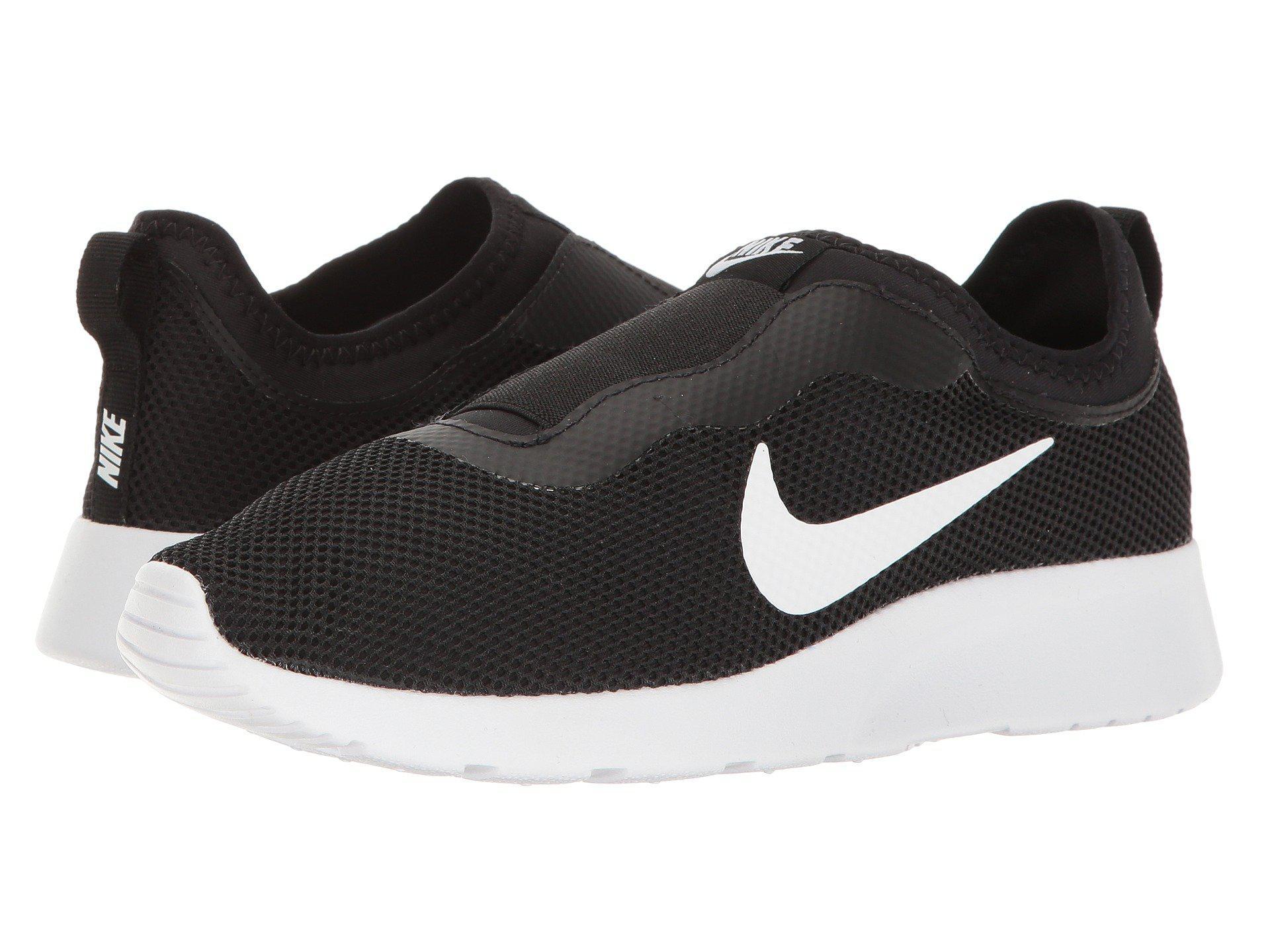 Nike. Men's Black Tanjun ...