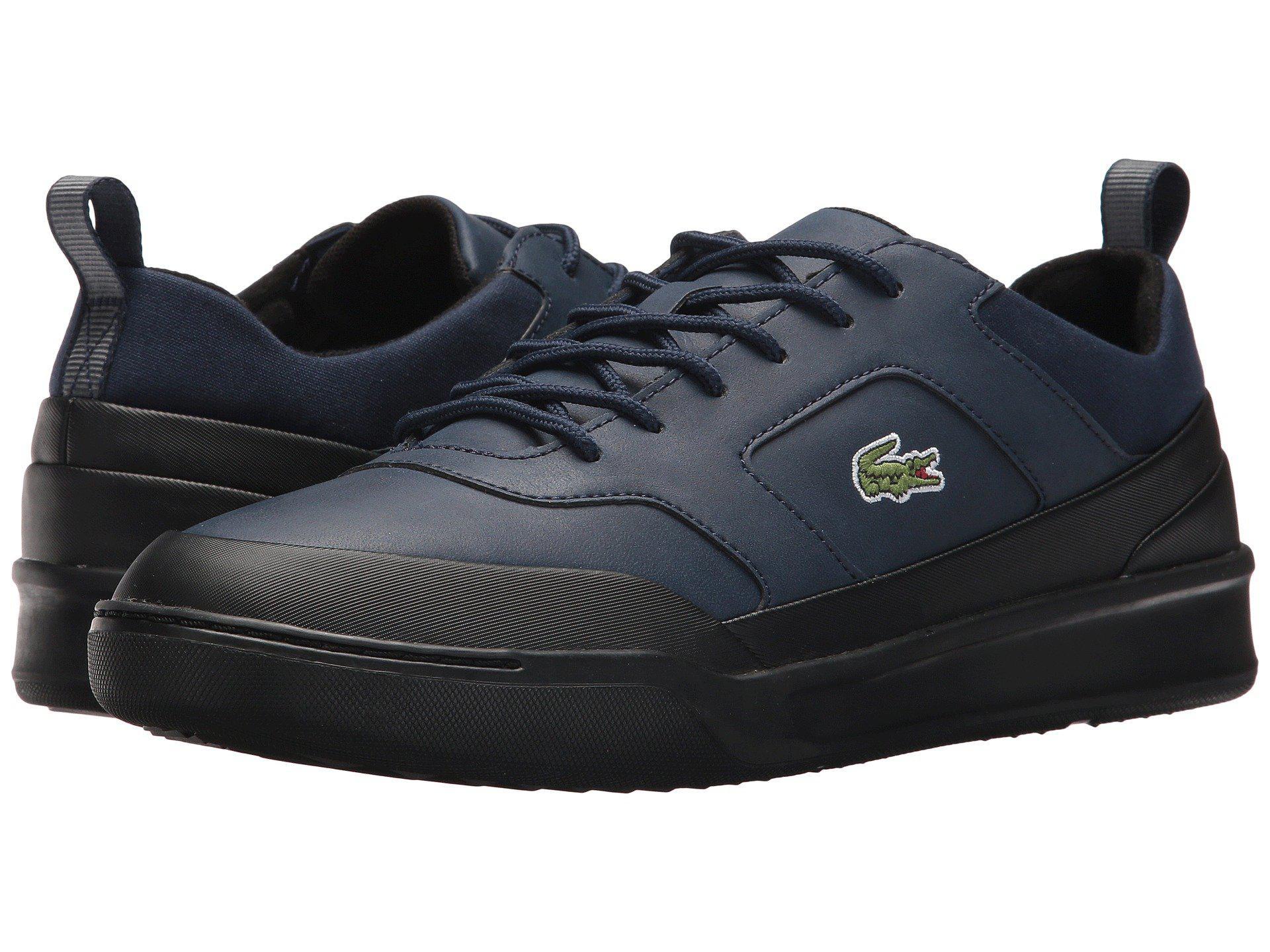 Lacoste Herren Explorateur Sport 417 2 Cam Sneaker