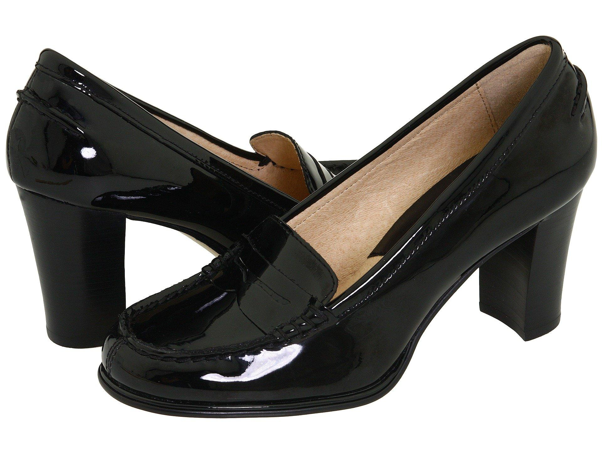 a90625837da Lyst - MICHAEL Michael Kors Bayville Loafer in Black
