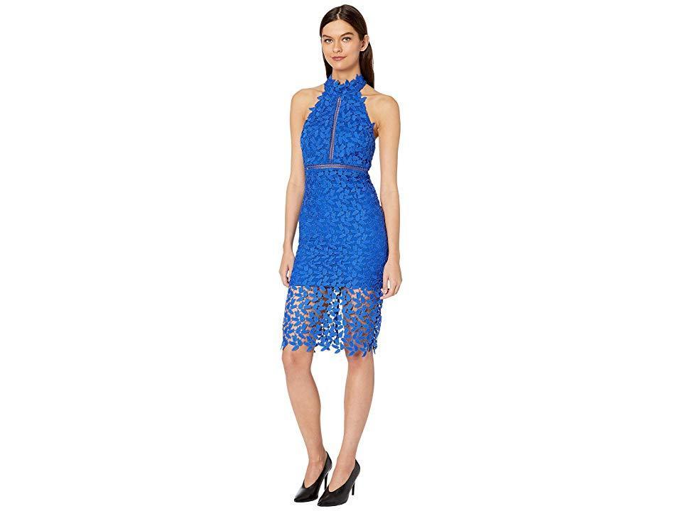 95398129 Bardot - Gemma Lace Dress (dark Purple) Dress - Lyst. View fullscreen
