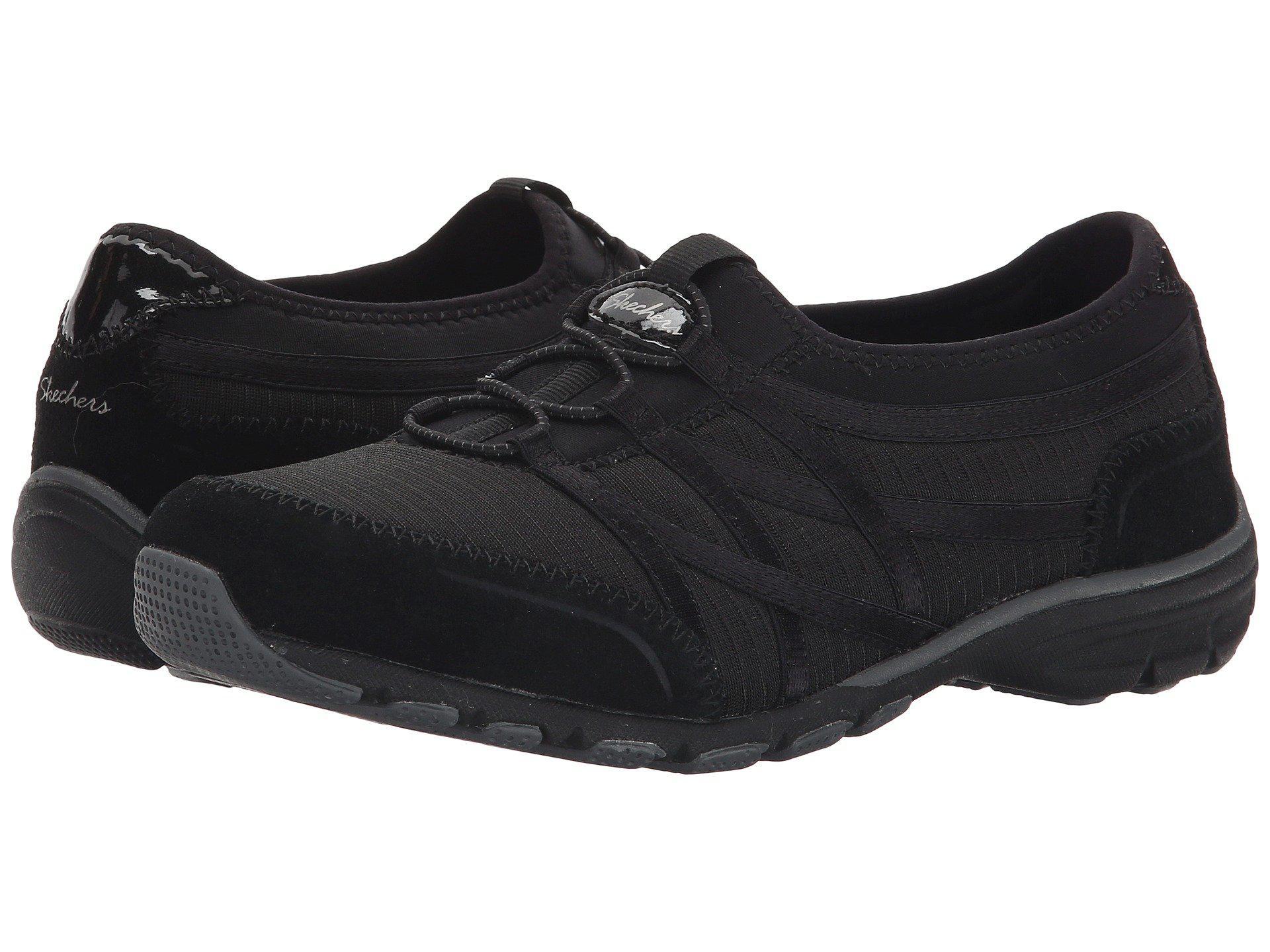 954669990730 Lyst - Skechers Conversations - Charming in Black