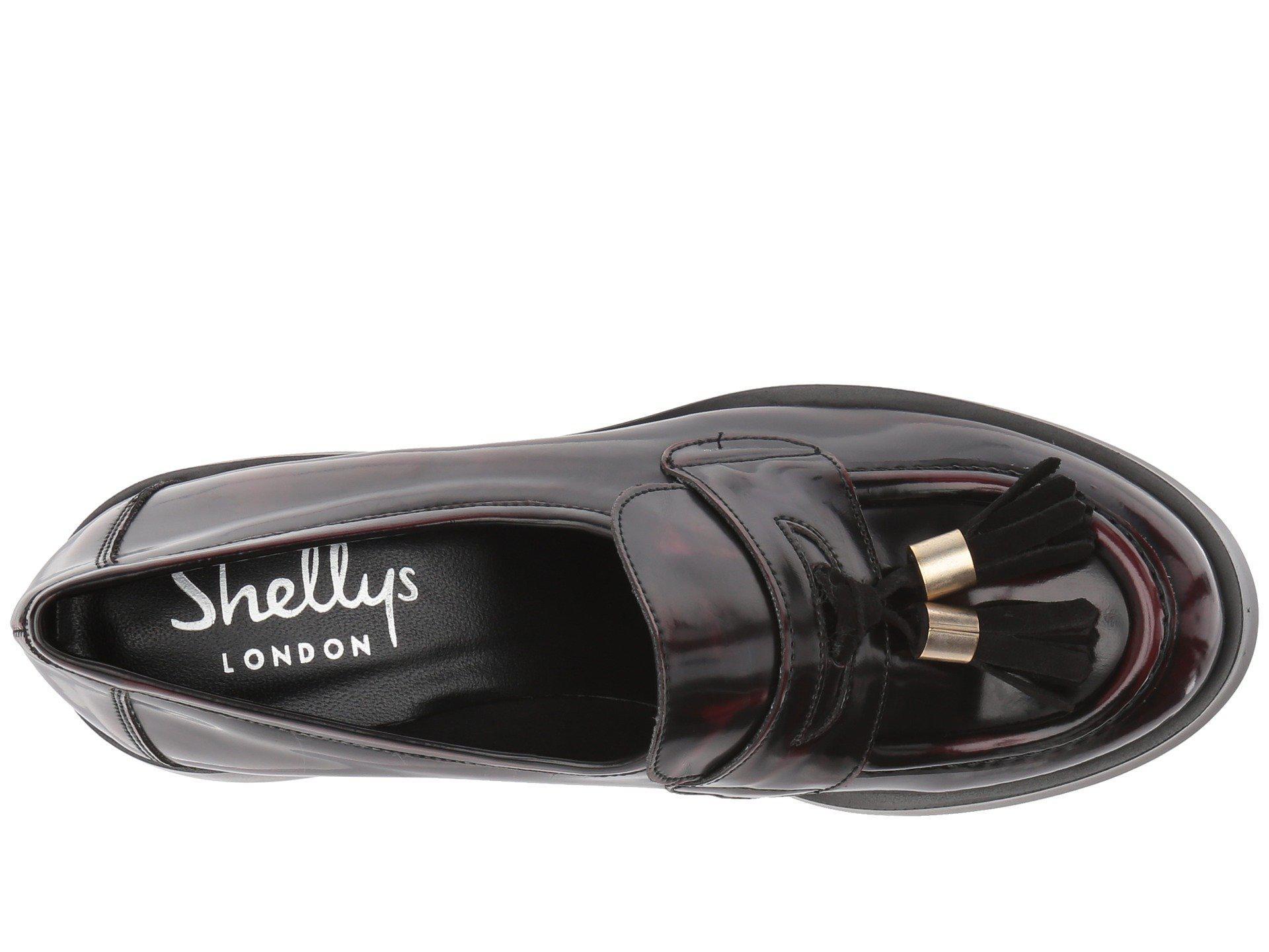 Shellys London Kipp platform loafer gIvgR