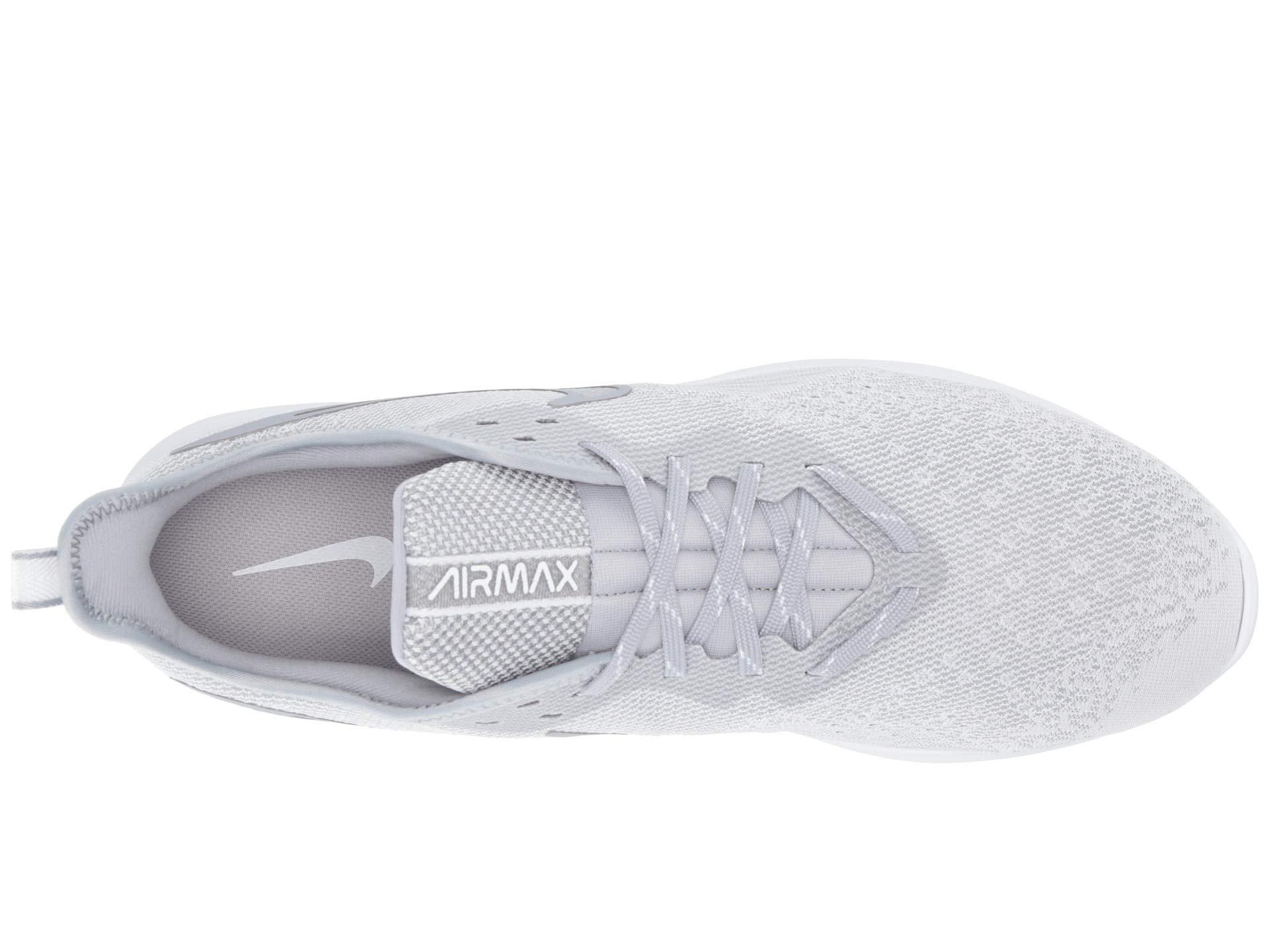 differently 12b7f b3b78 Nike - White Air Max Sequent 4 for Men - Lyst. View fullscreen