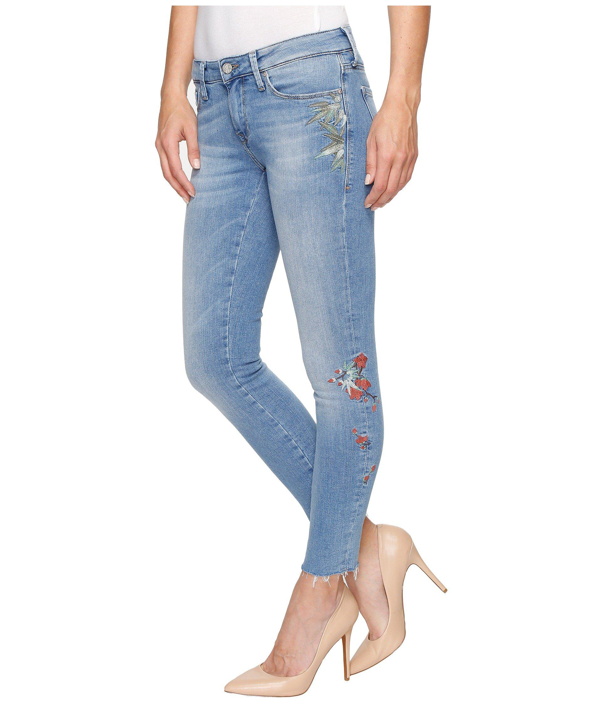 Shopping Online Cheap Online Womens Adriana Ankle Skinny Jeans Mavi Store Online Cheap For Cheap Professional For Sale 0wzJS9ZdK